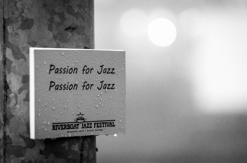 All that Jazzzzzzzz by Flemming Heiberg