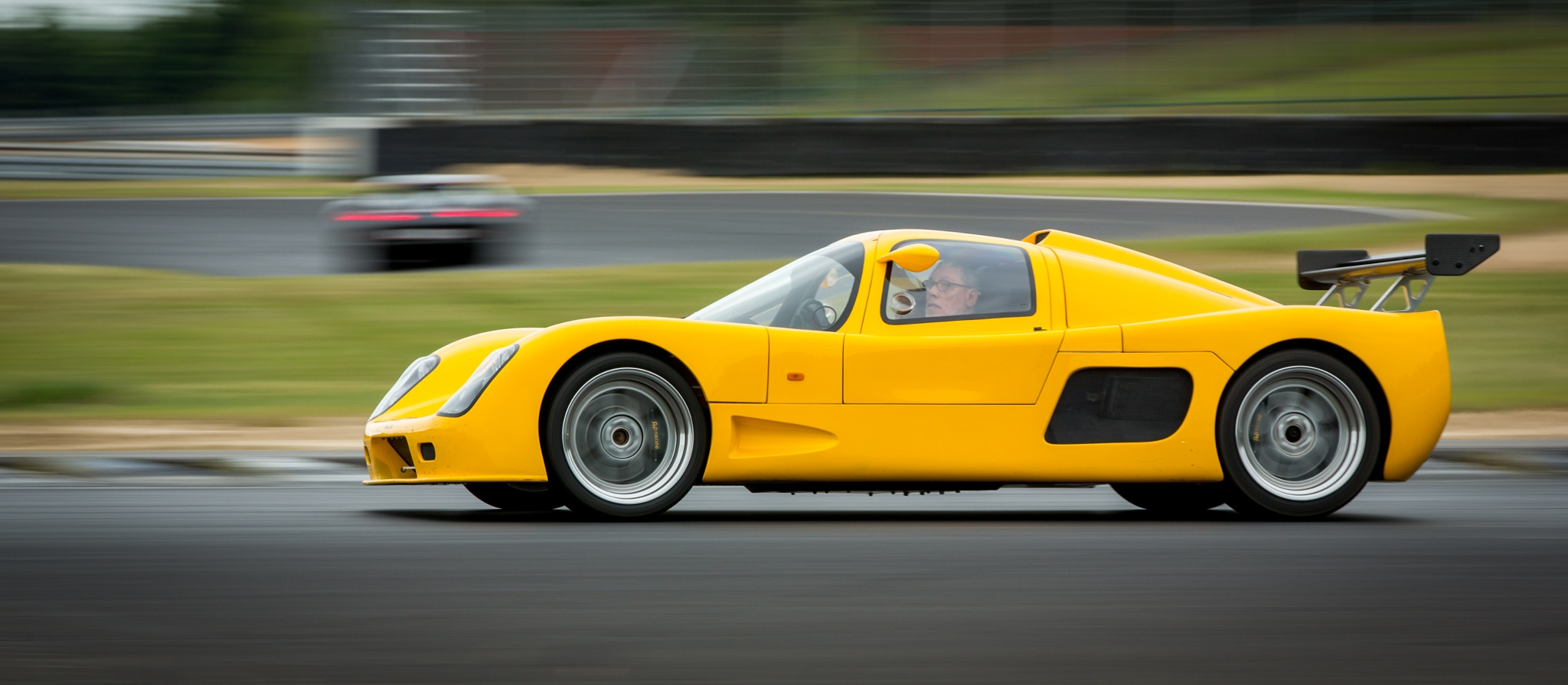ULTIMA CAN AM  by Flemming Heiberg