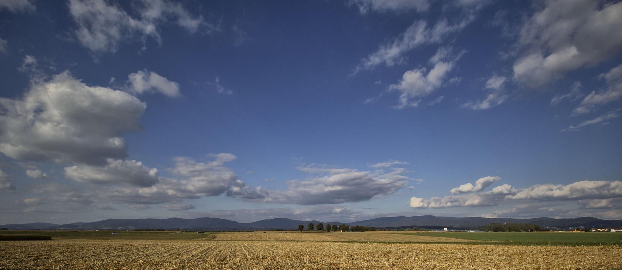 Clouds by silviatimea