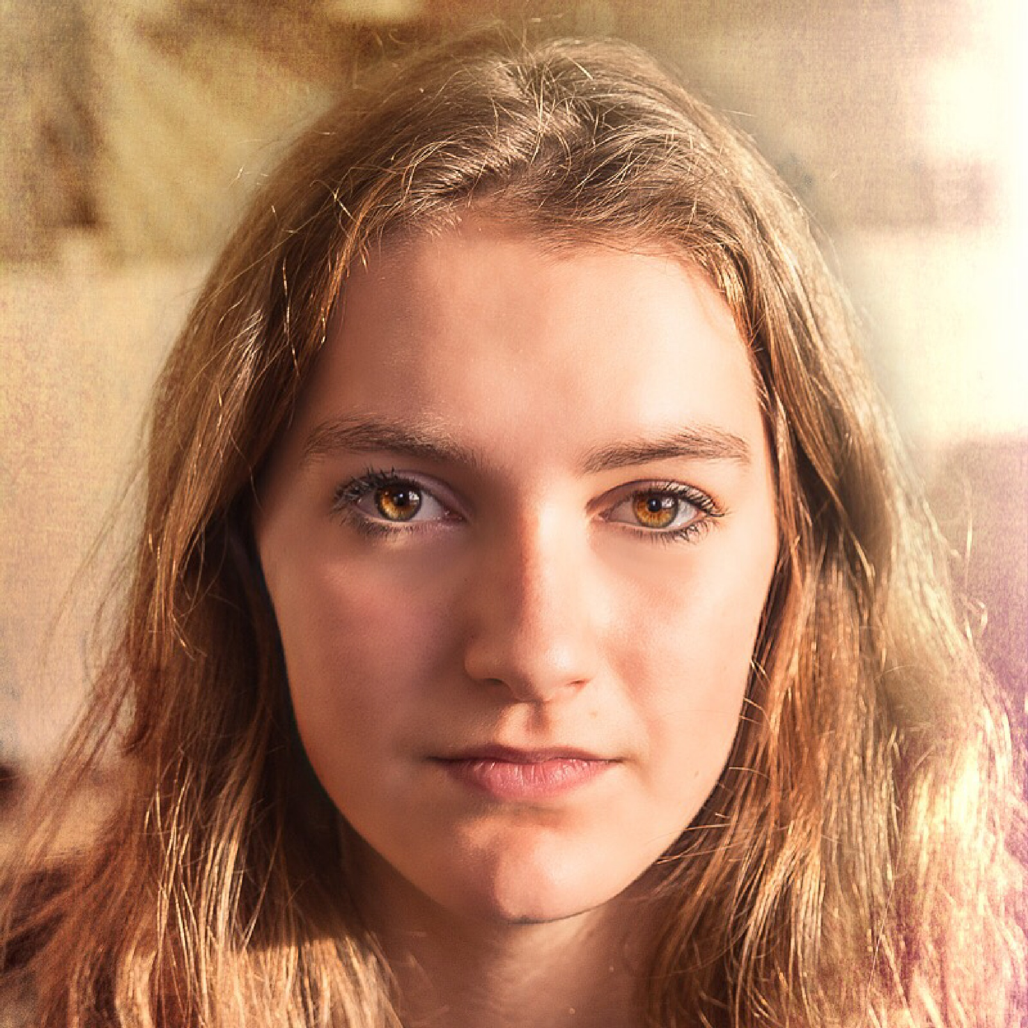 Olav's 14 year old daughter Britt by Doc List