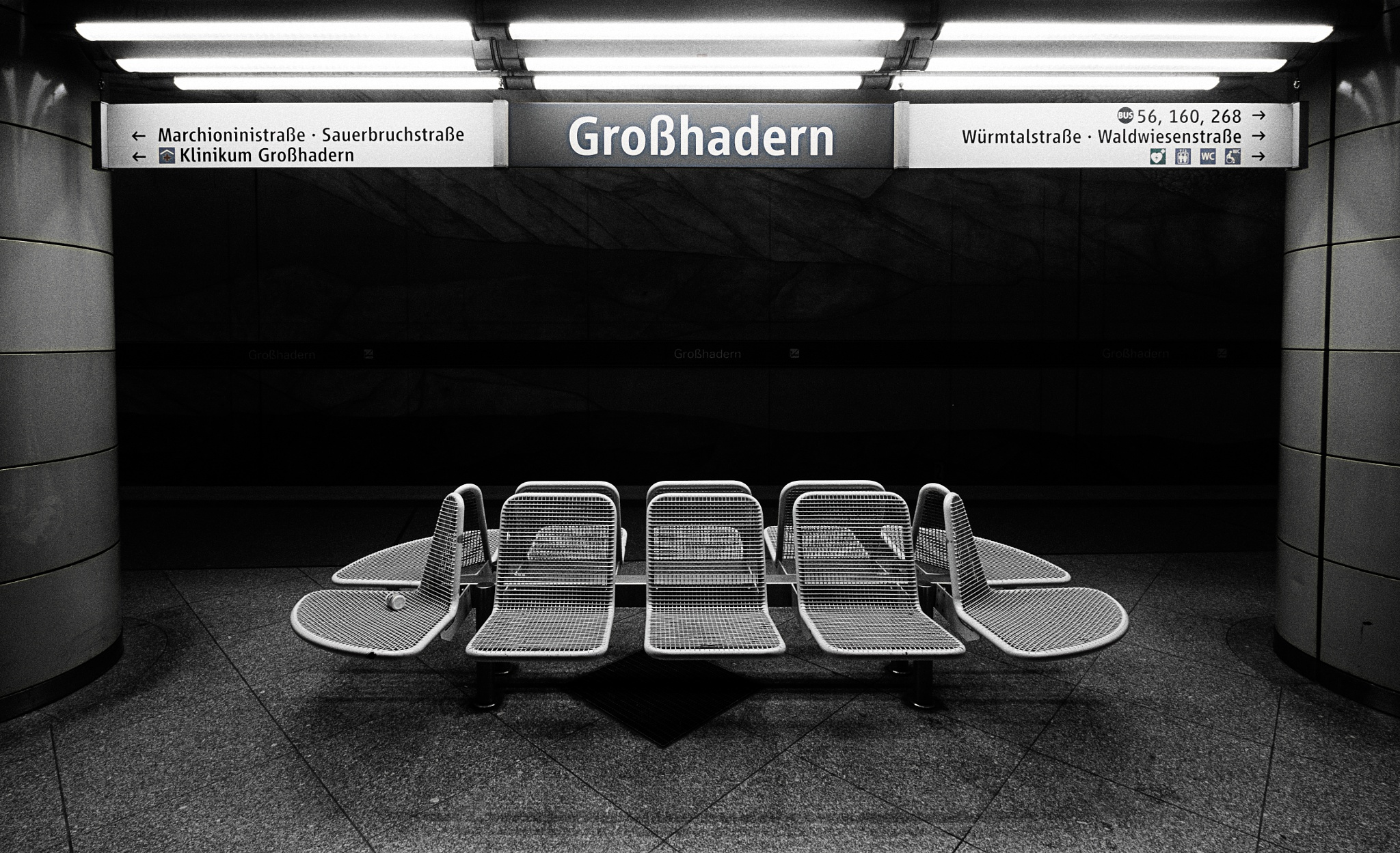 Untitled by Ulrich Gerndt