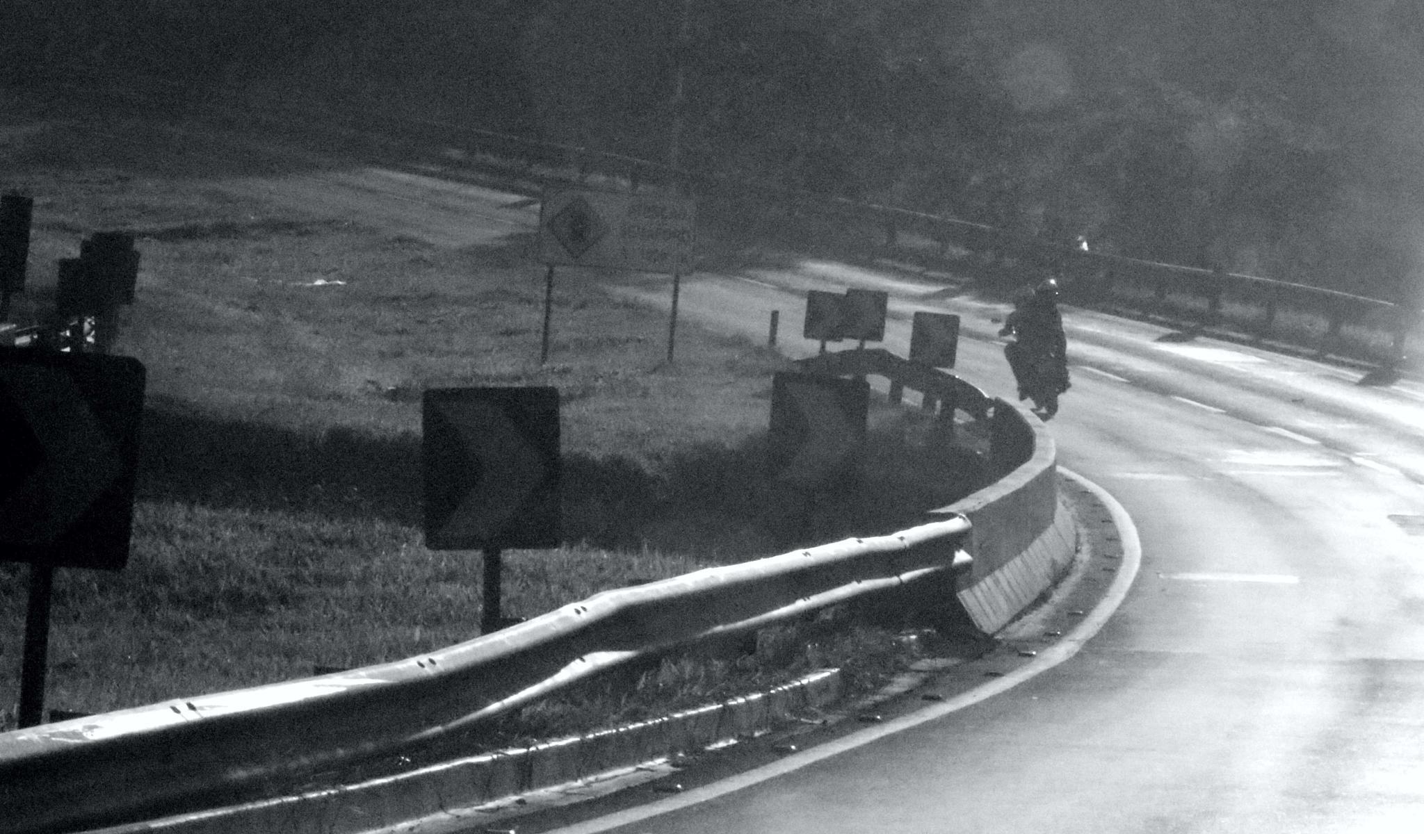 The sun road by marceloazevedo1972