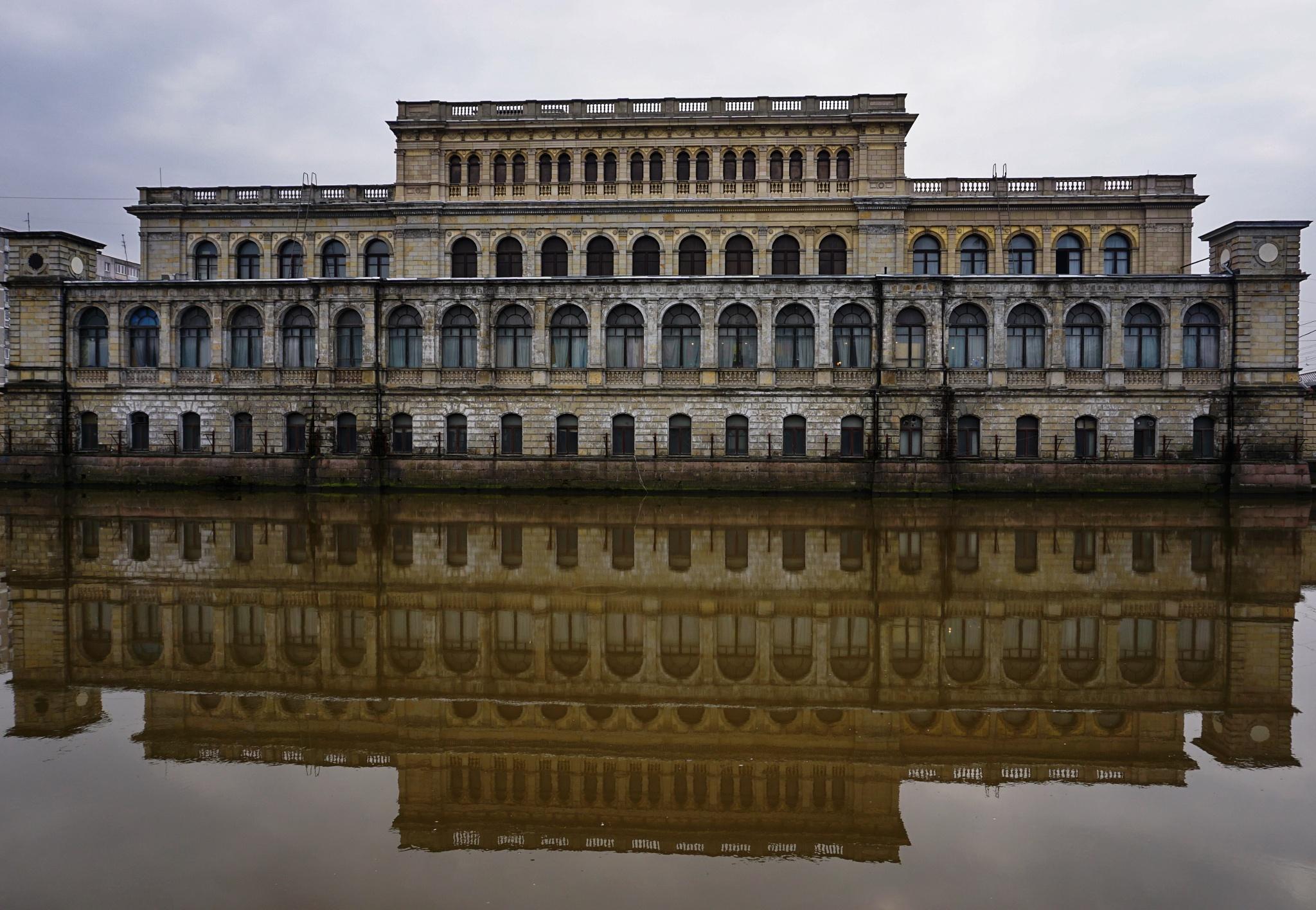 Калининград. by Murat Bukaev