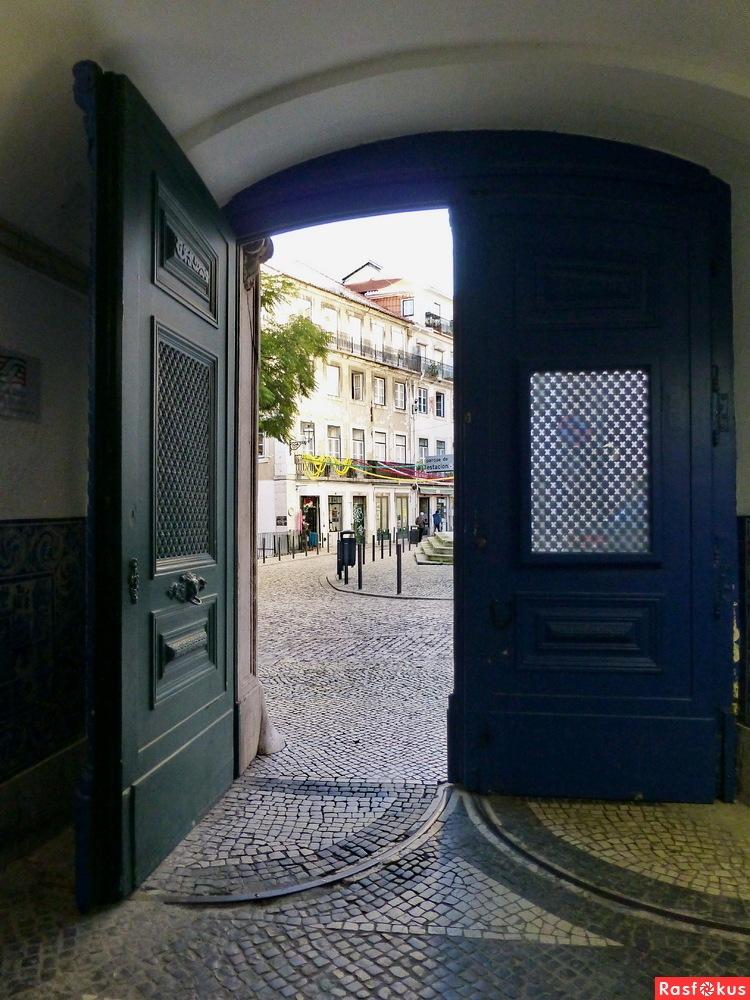 Лиссабон. by Murat Bukaev