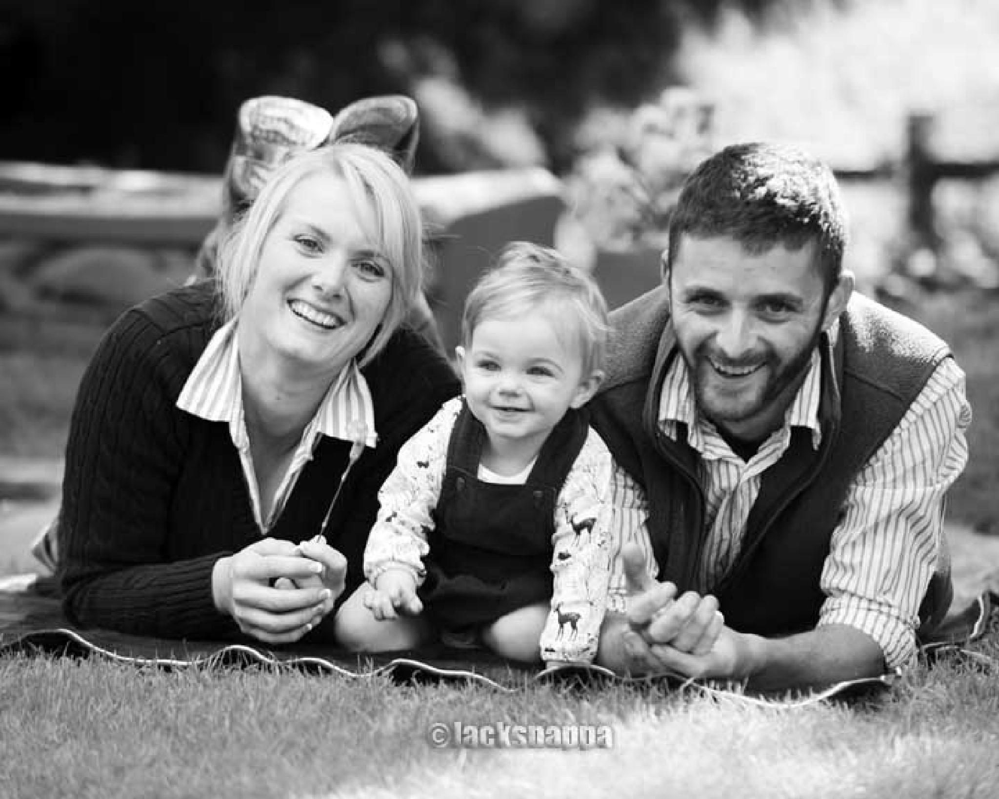 family by David Walker