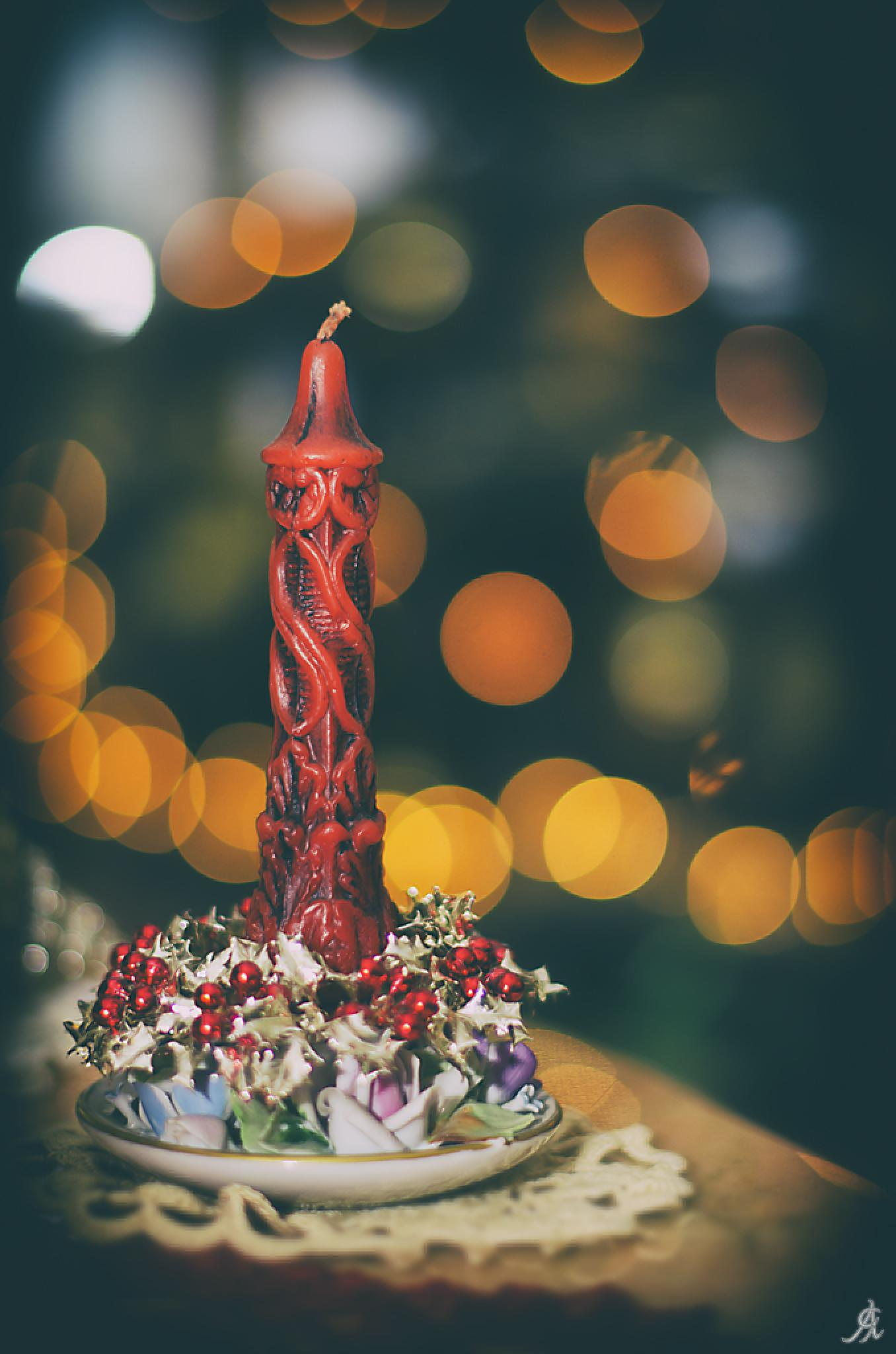 To light the Christmas by Alessandro Giorgi Art Photography