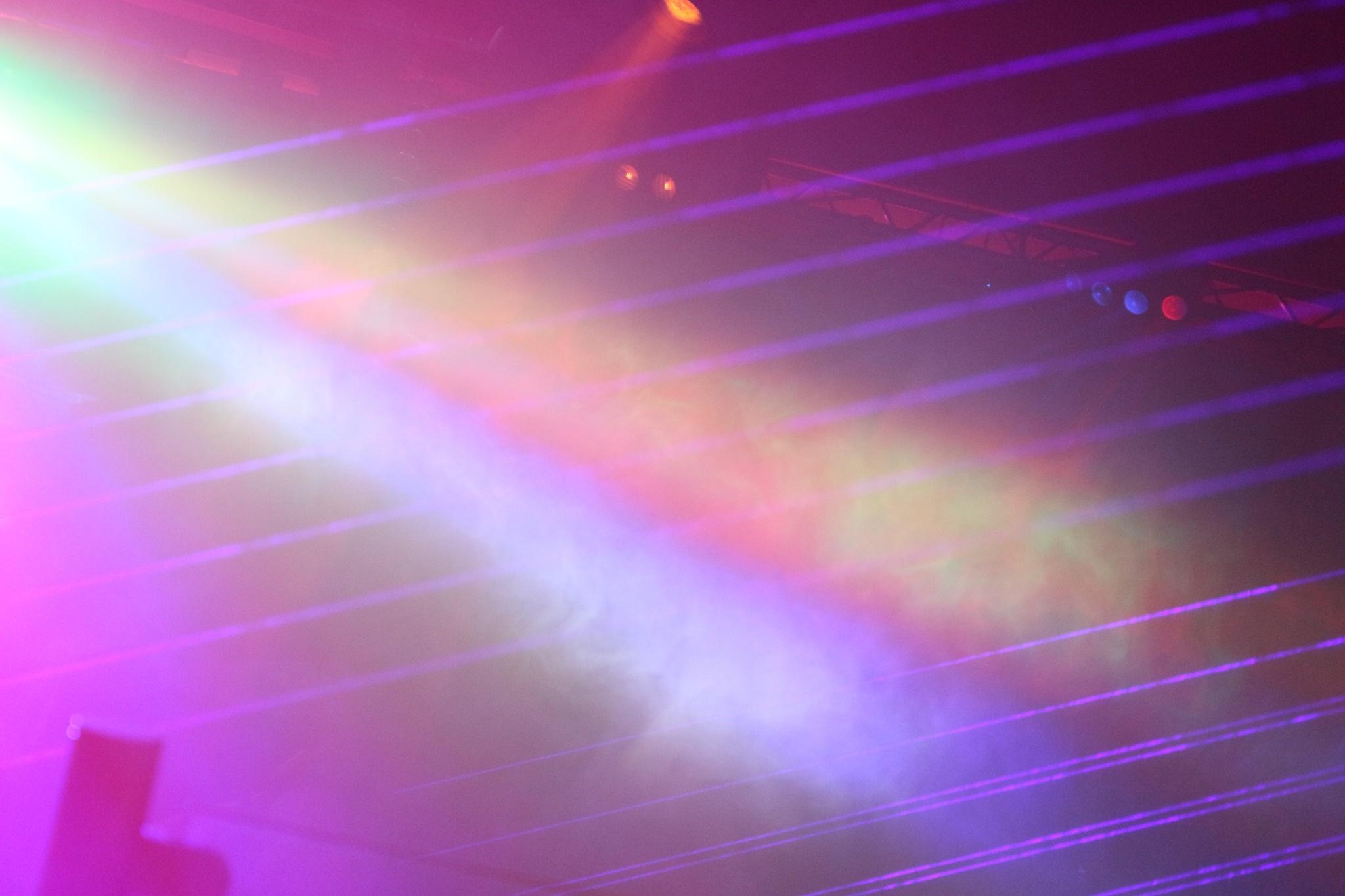 disco-party by Carla Rossignoli