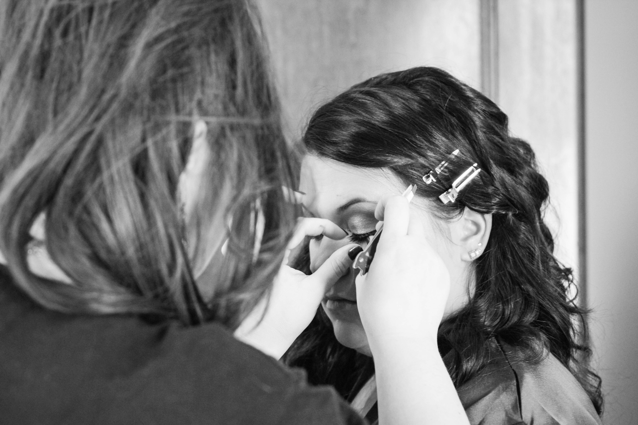 A + J Wedding   Getting Ready by Shelby Lipscomb