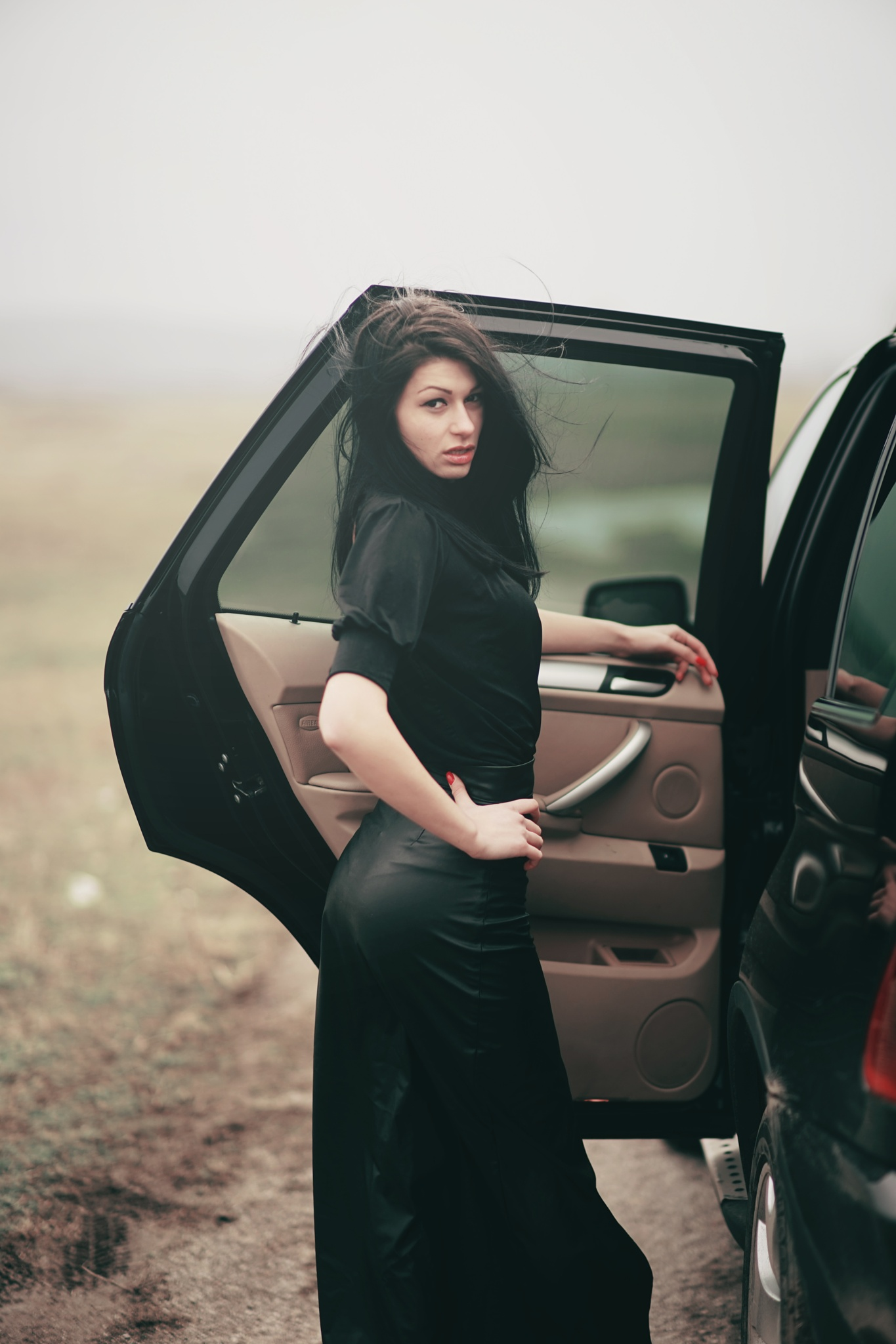 Dayana by Martin Ivanov
