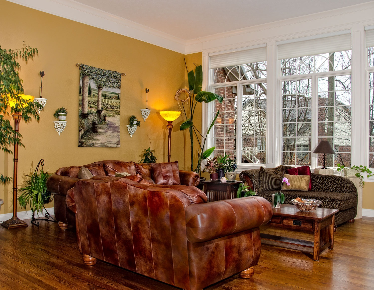 HDR Real Estate by Ted Templeman