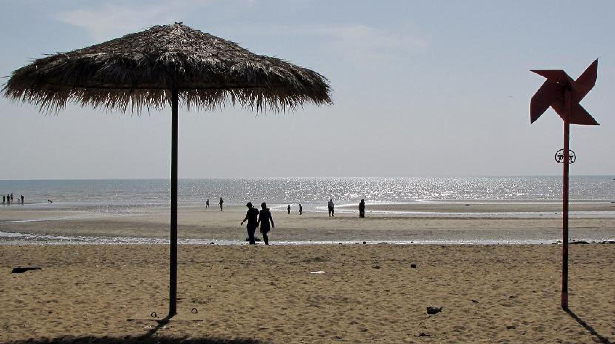 ساحل  by omidshahinpoor