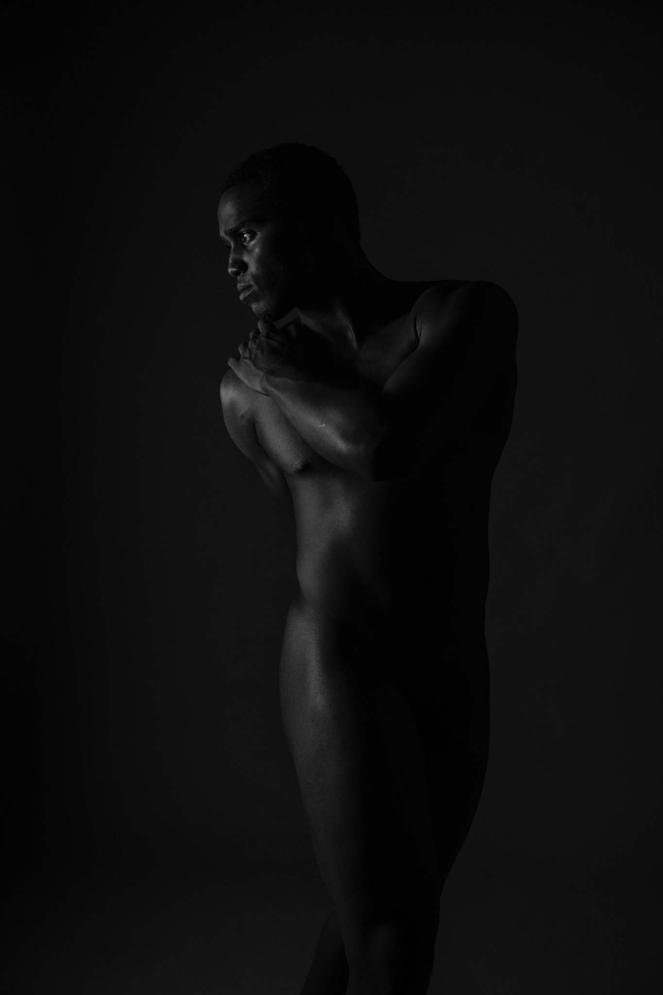 Body (2) by treyvisions