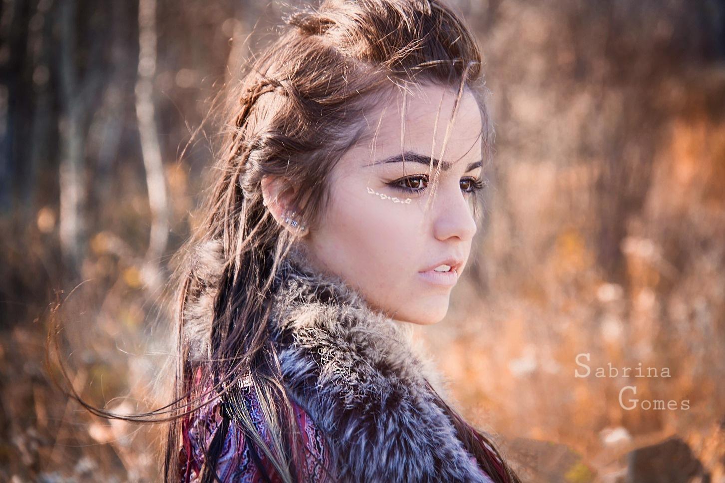 She by Sabrina Gomes