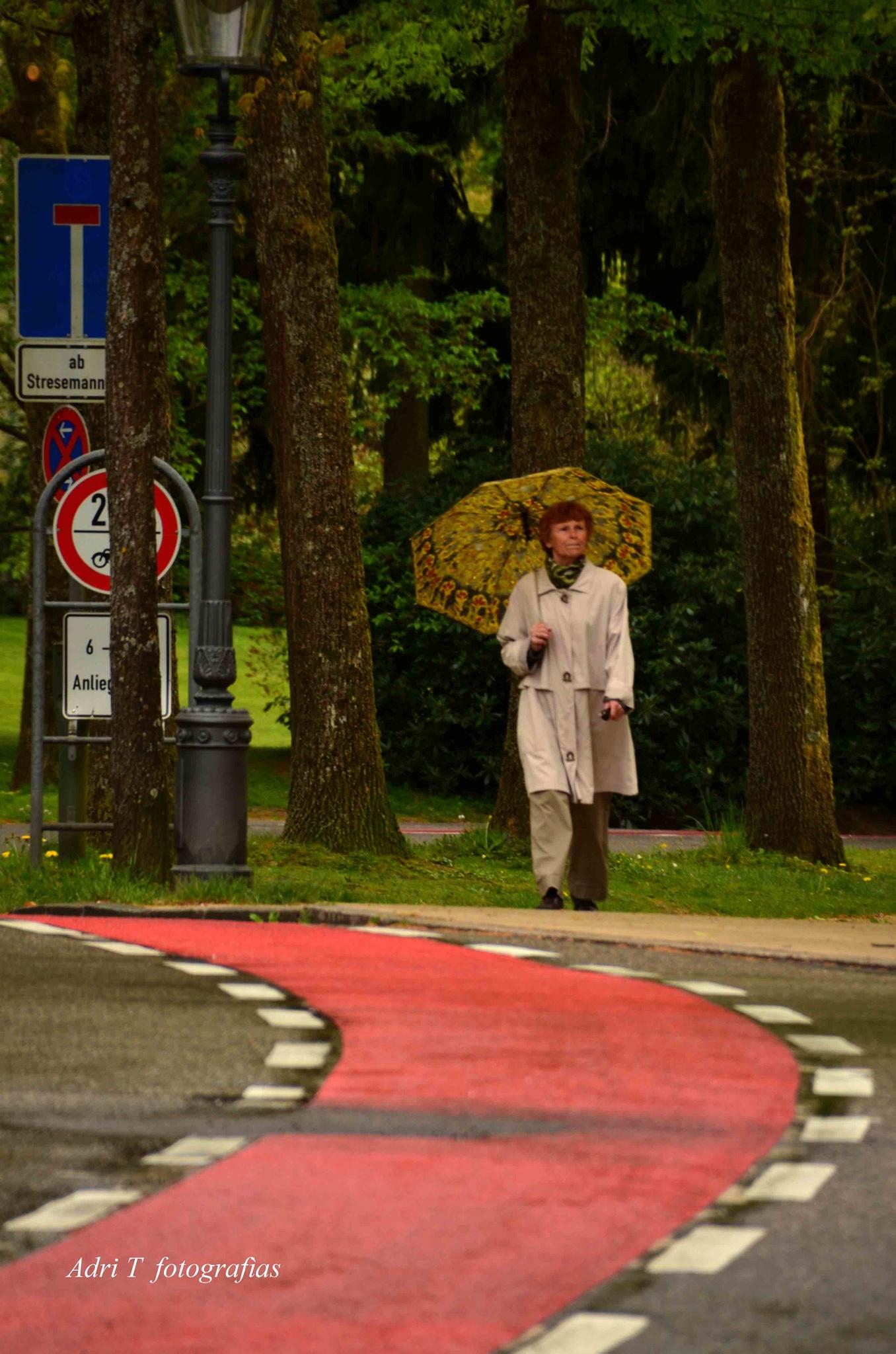 Por el camino de la vida  by adritfotografias