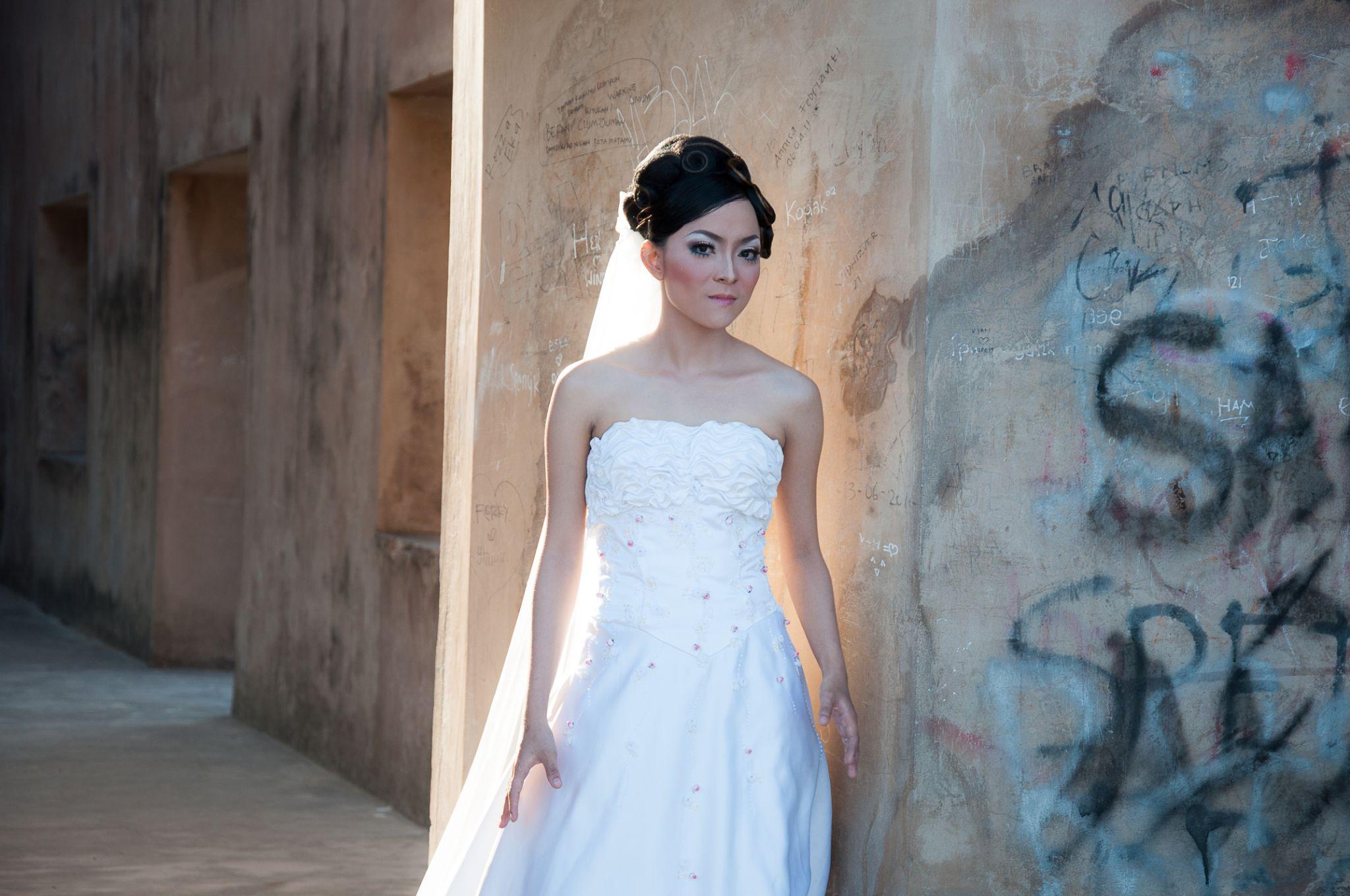 Brides by alisyahididroes