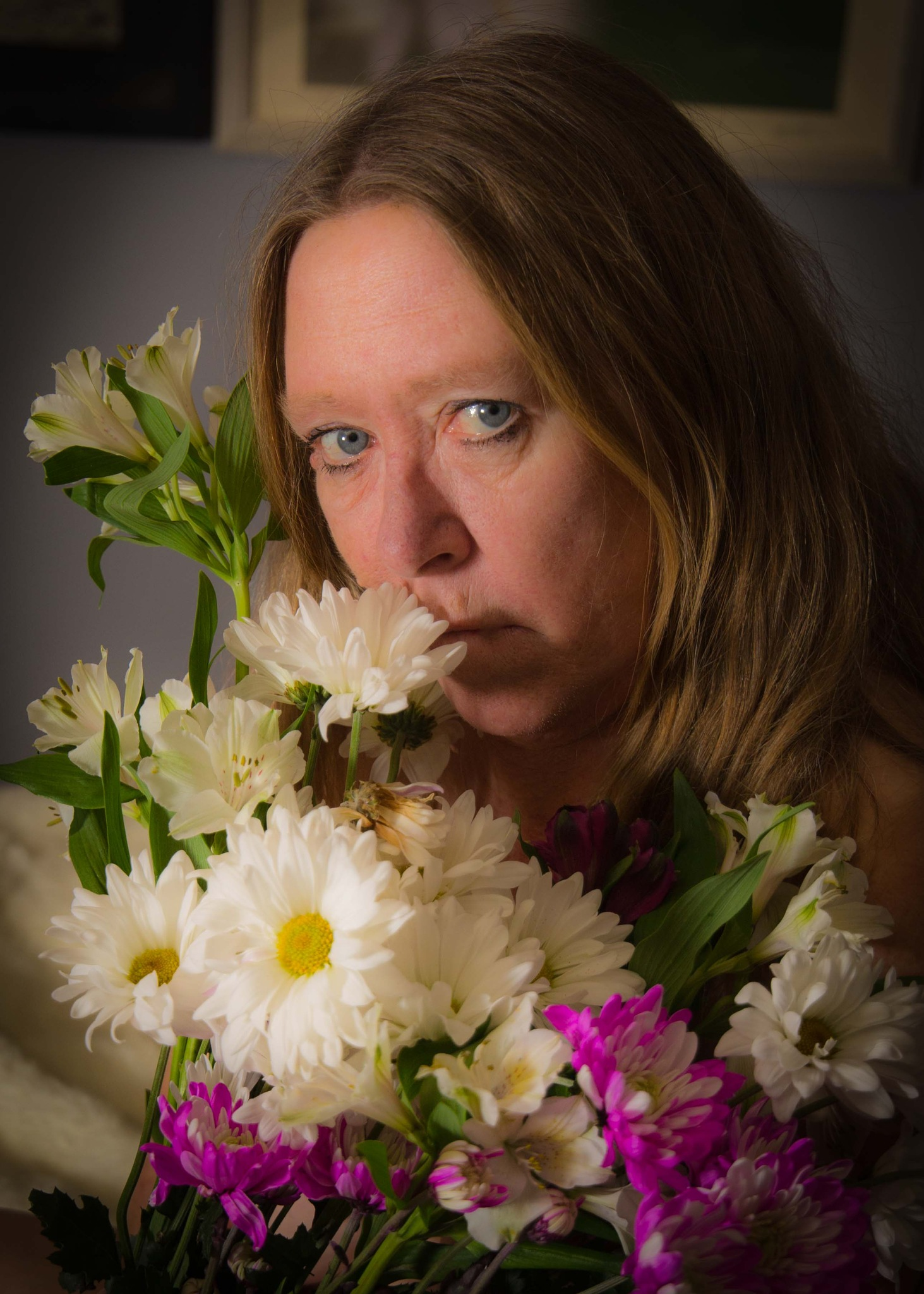 My Flowers by renman1