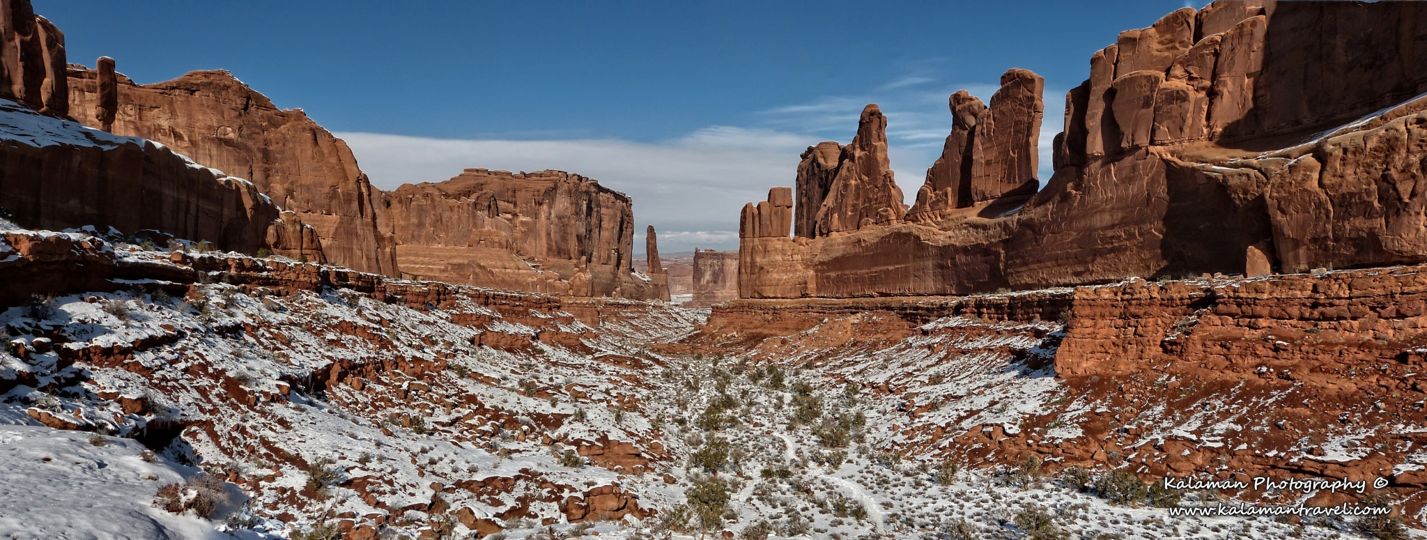 Arches NP by Kalaman Photography