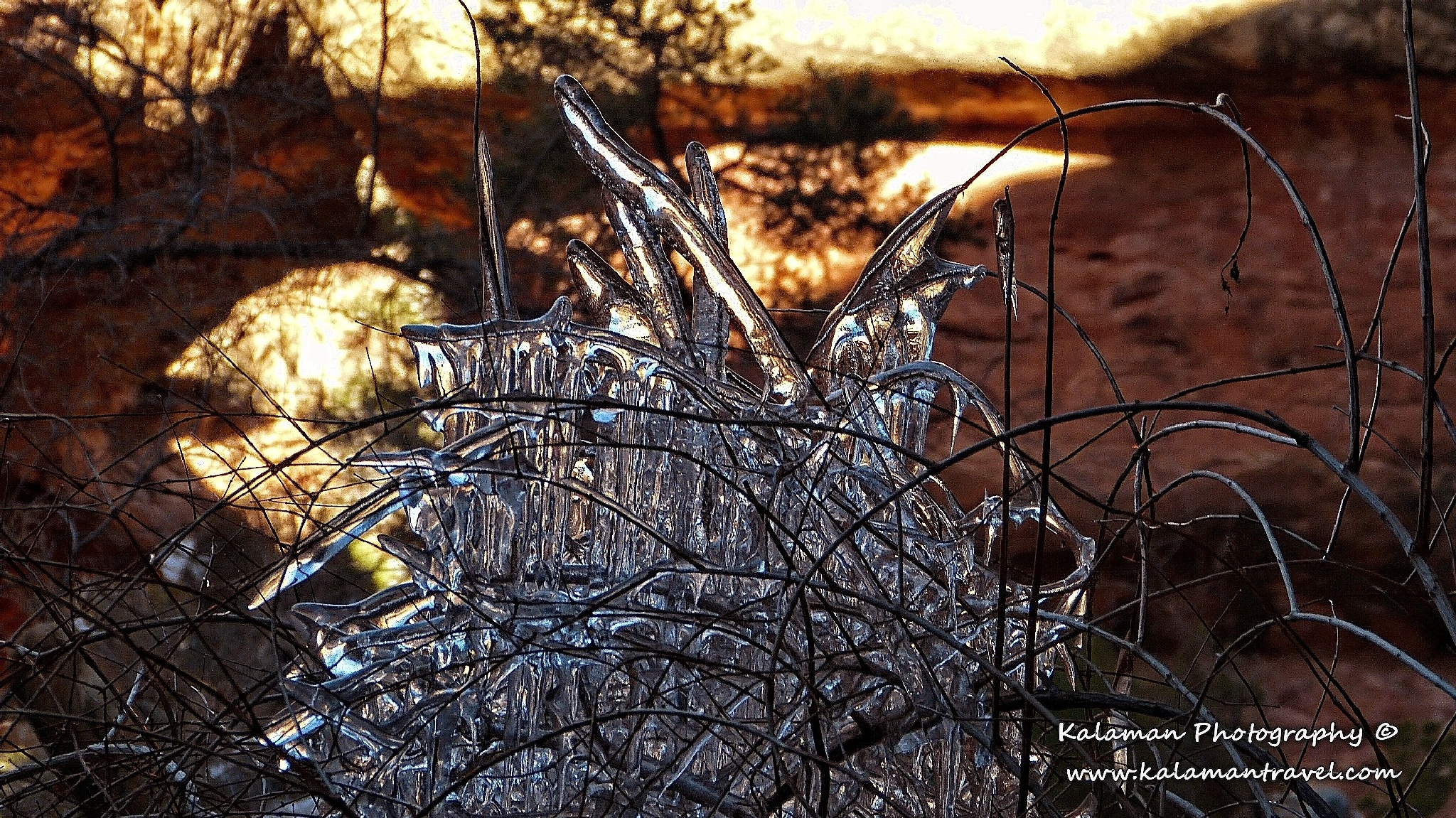 Cold by Kalaman Photography