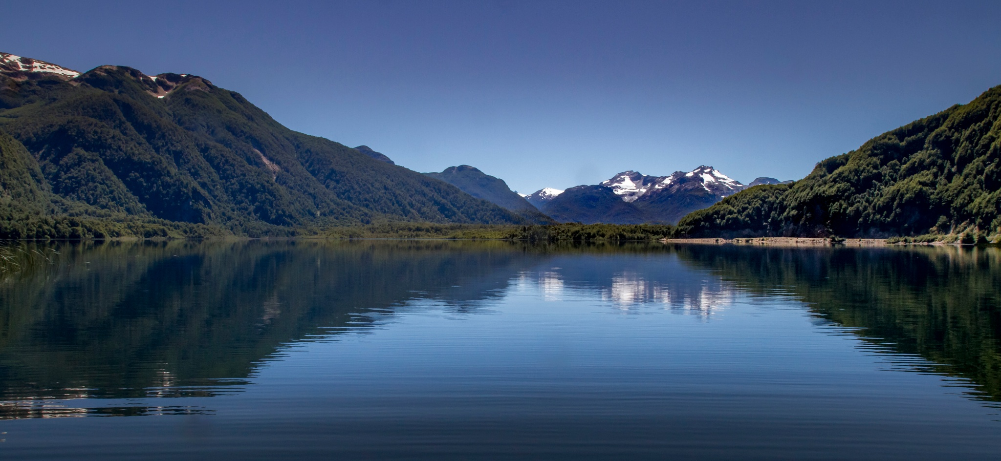Chilean Patagonia  by Scottmcc