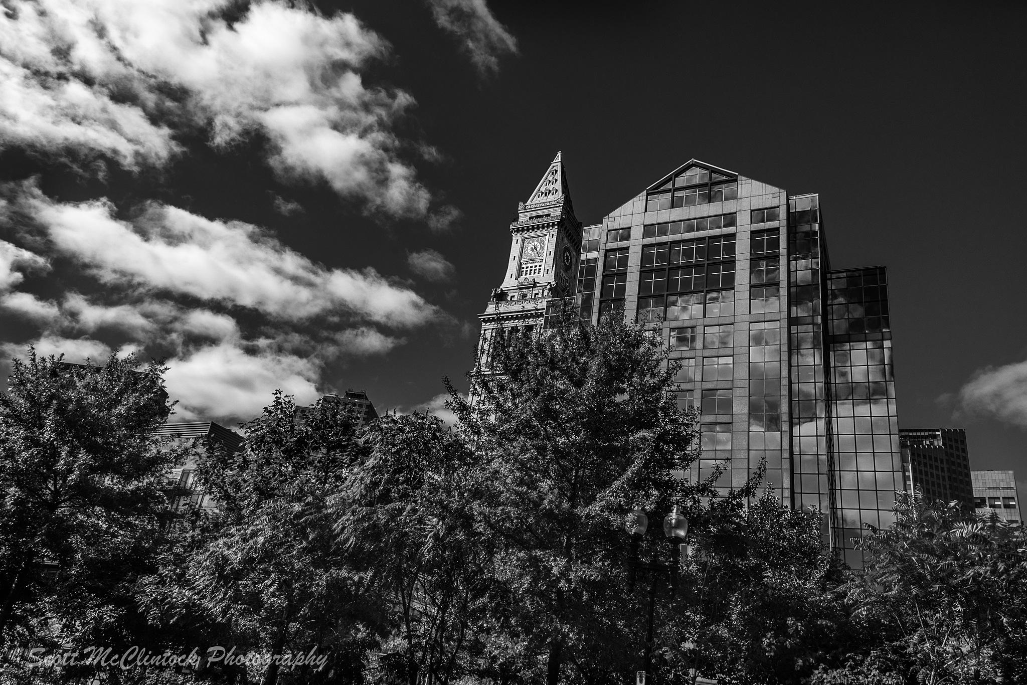 Boston by Scottmcc