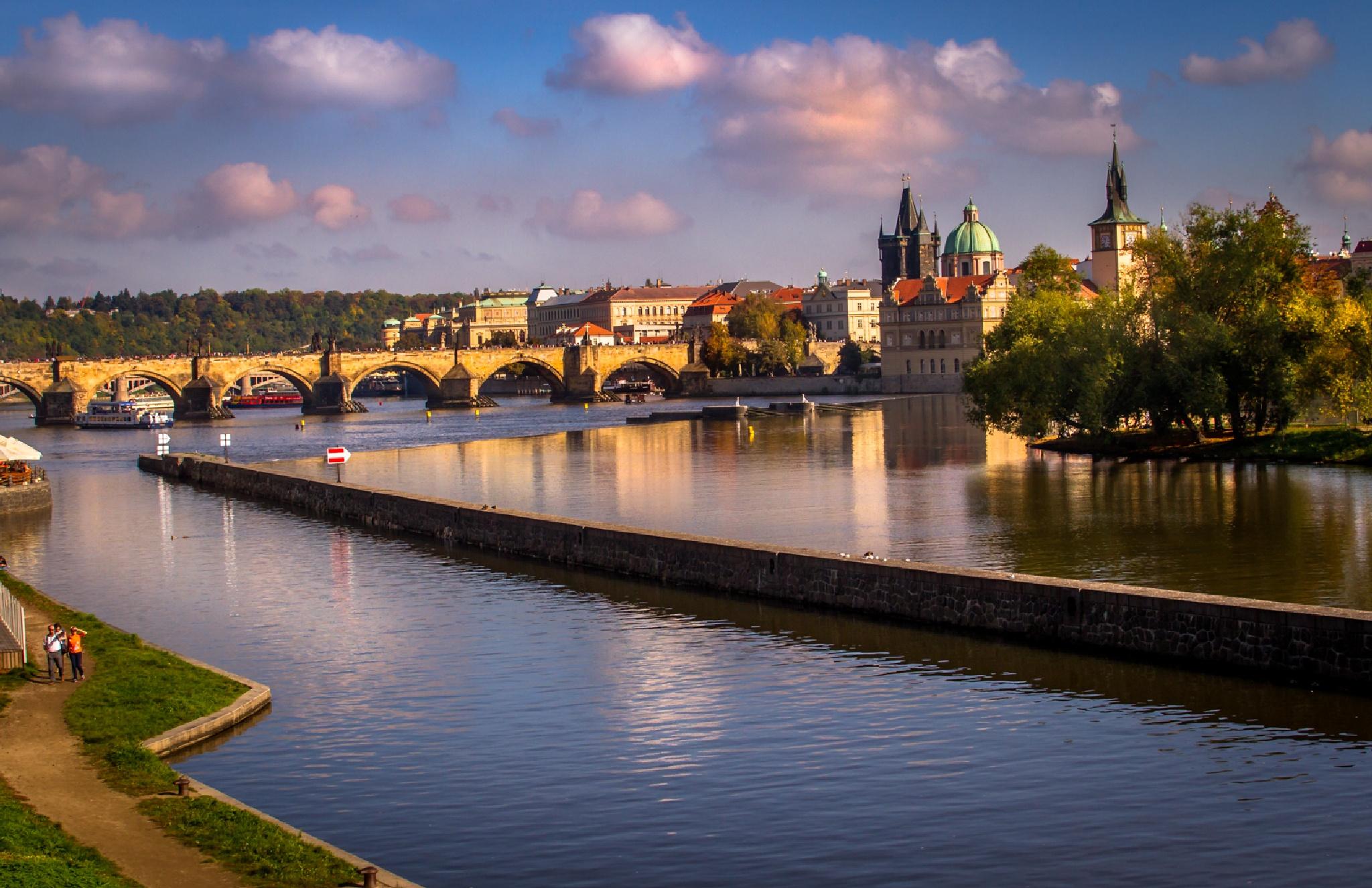 Prague by Scottmcc