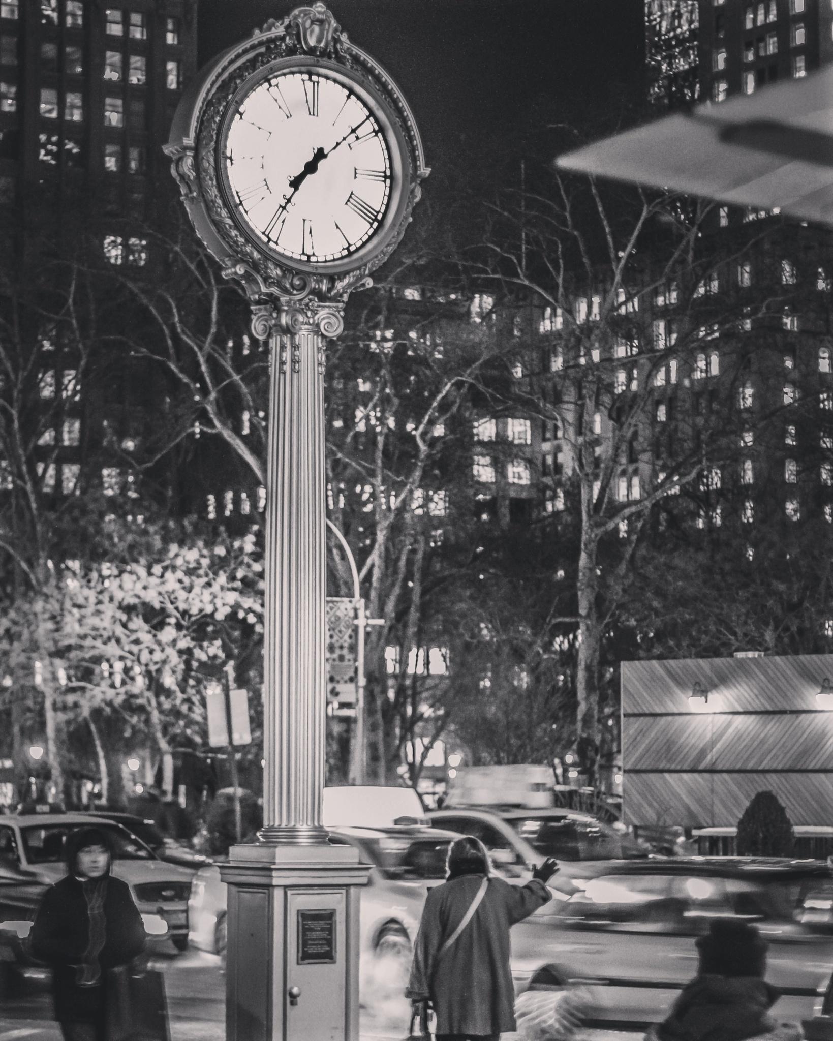 Faith | Time by paztoya