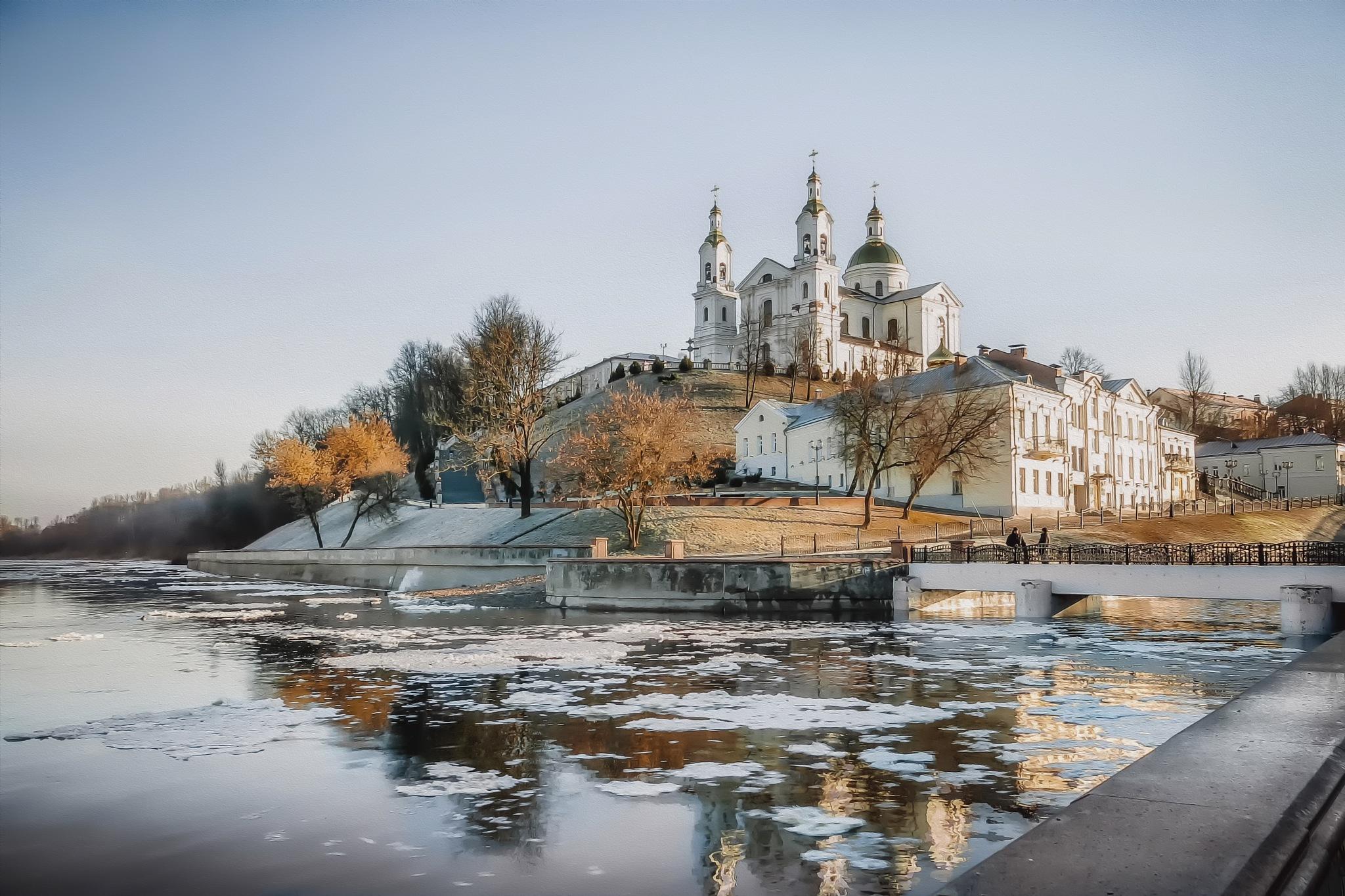 Витебск. by Рамус Александр