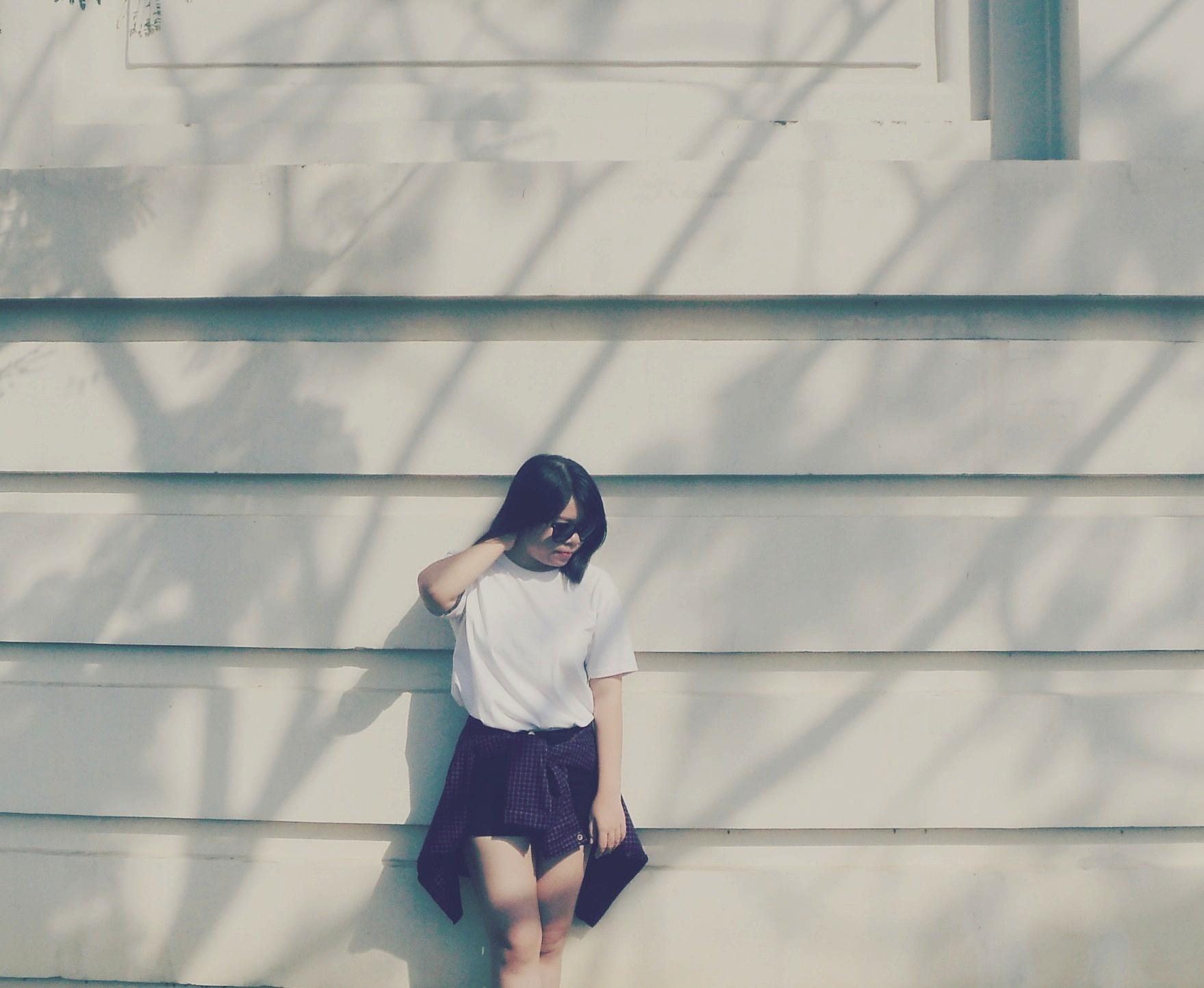 shots of street style by Wuyizi