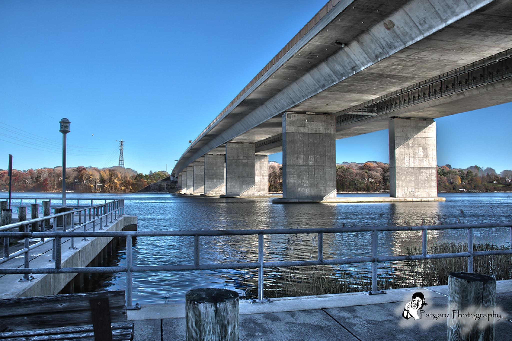 Bridging the Gap by Patrick J Gannon