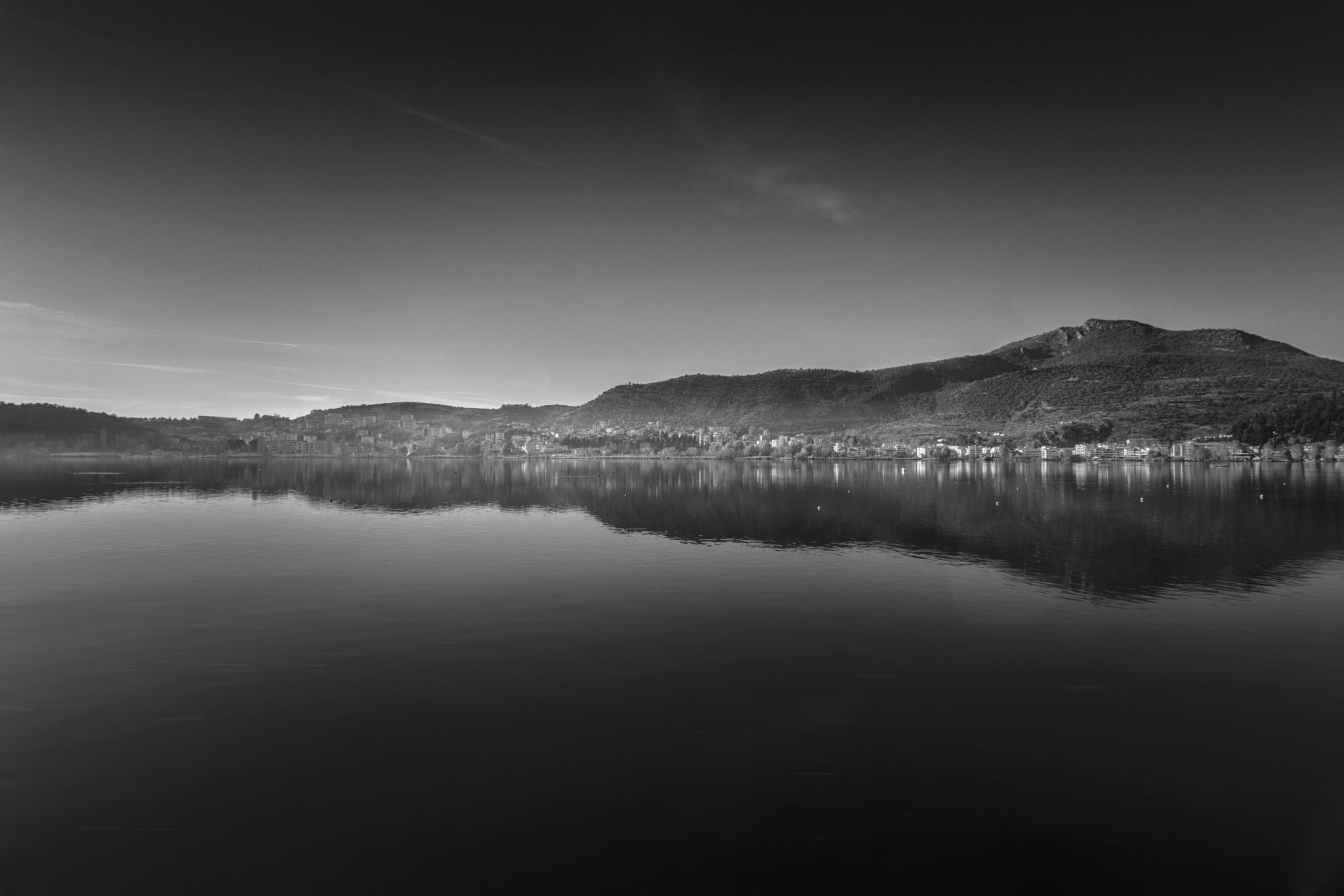 Kastorian Dreams by Haris Tilaveridis