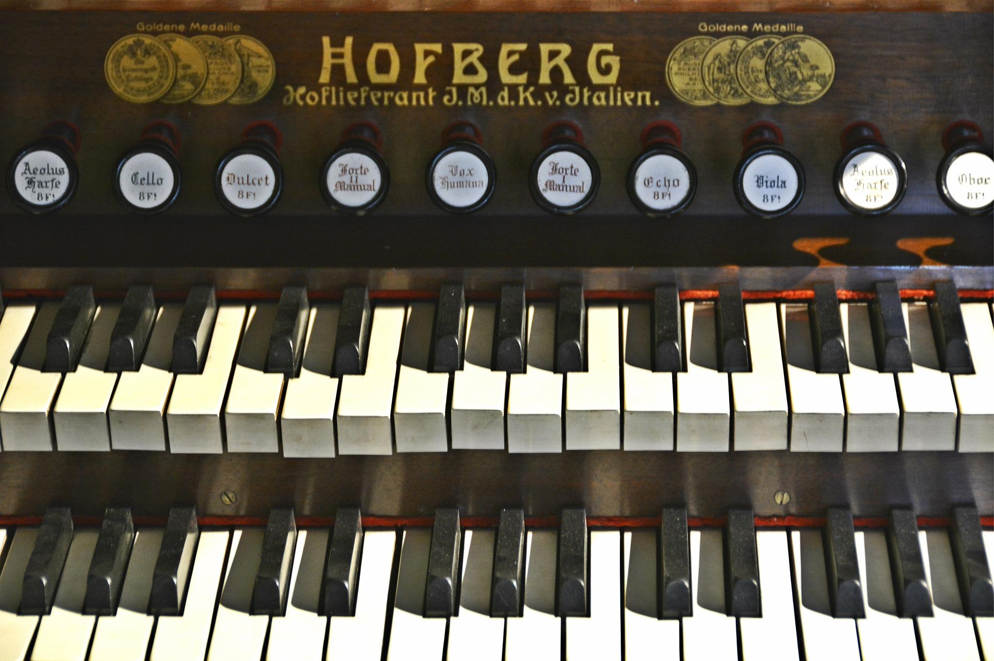HOFBERG  (^&^) by andris96