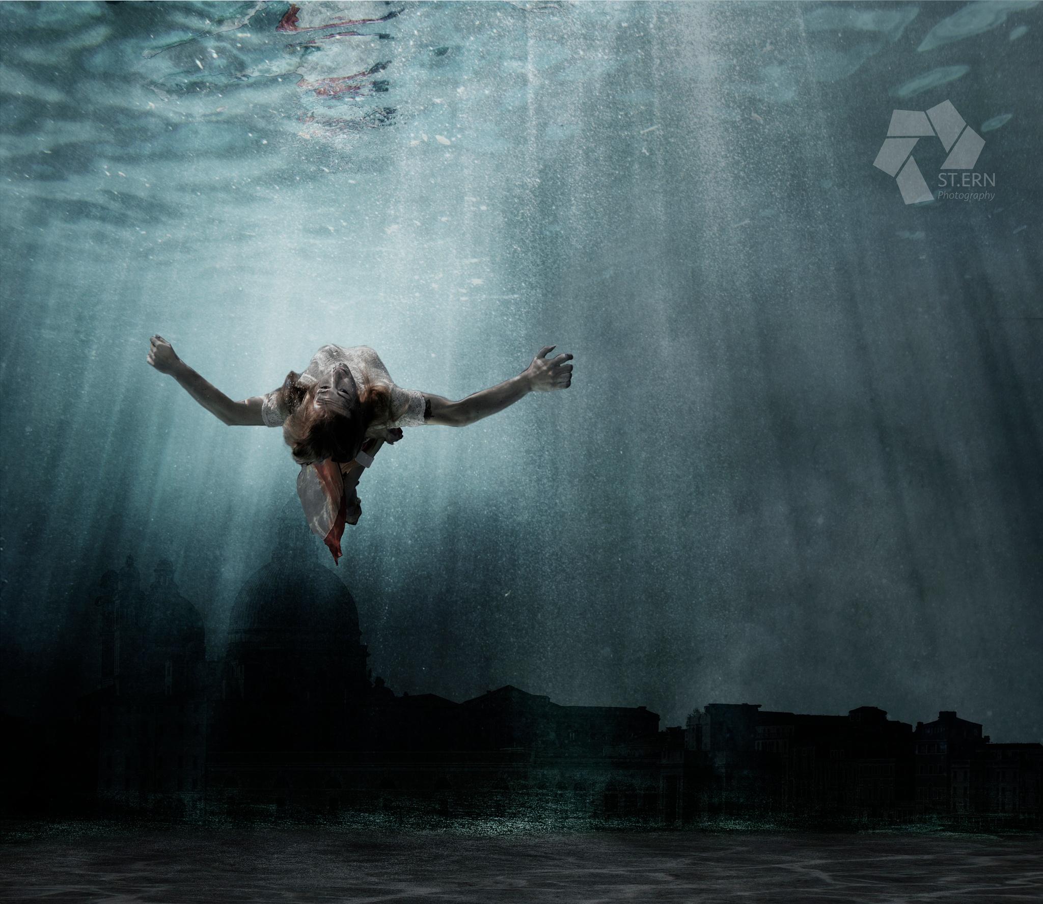 Underwater by Stern100