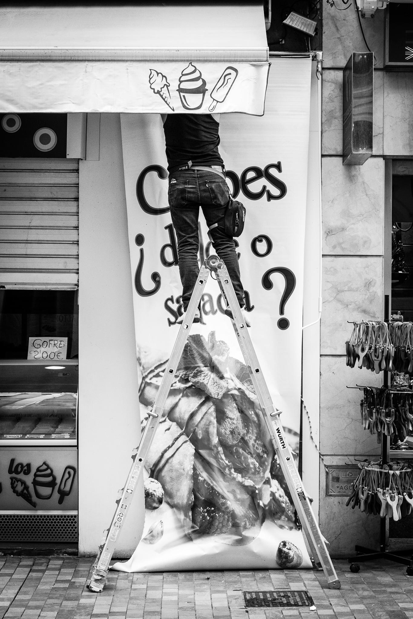 Untitled by Pepe Reyes