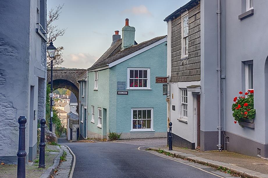 Castle Street by philhemsley