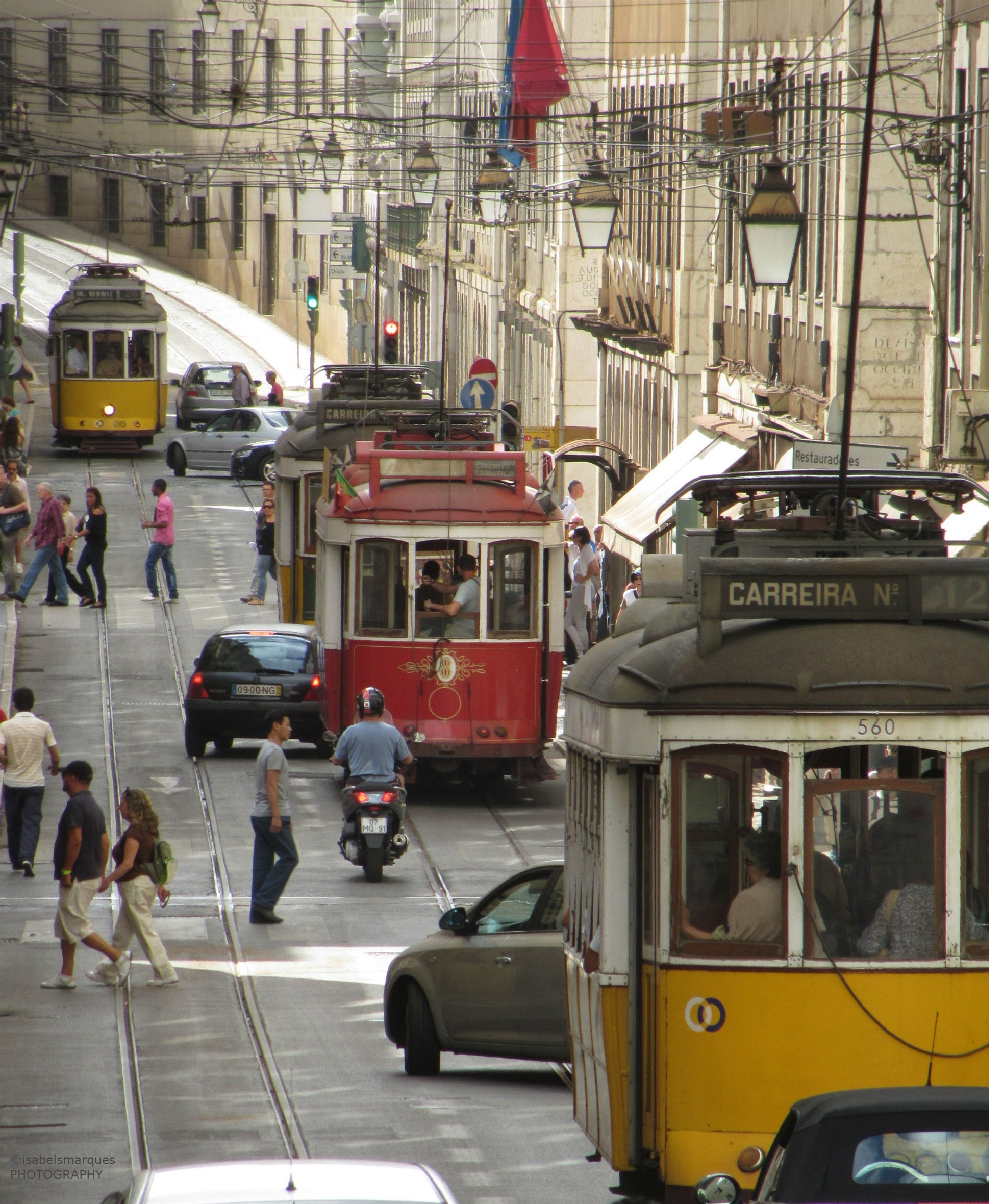 Lisboa by isabelsmarques