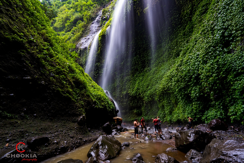 Photo in Landscape #waterfall madakaripura #jawa timur #indonesia #soy a7rii #zeiss 16-35mm f4 #travel #waterfall