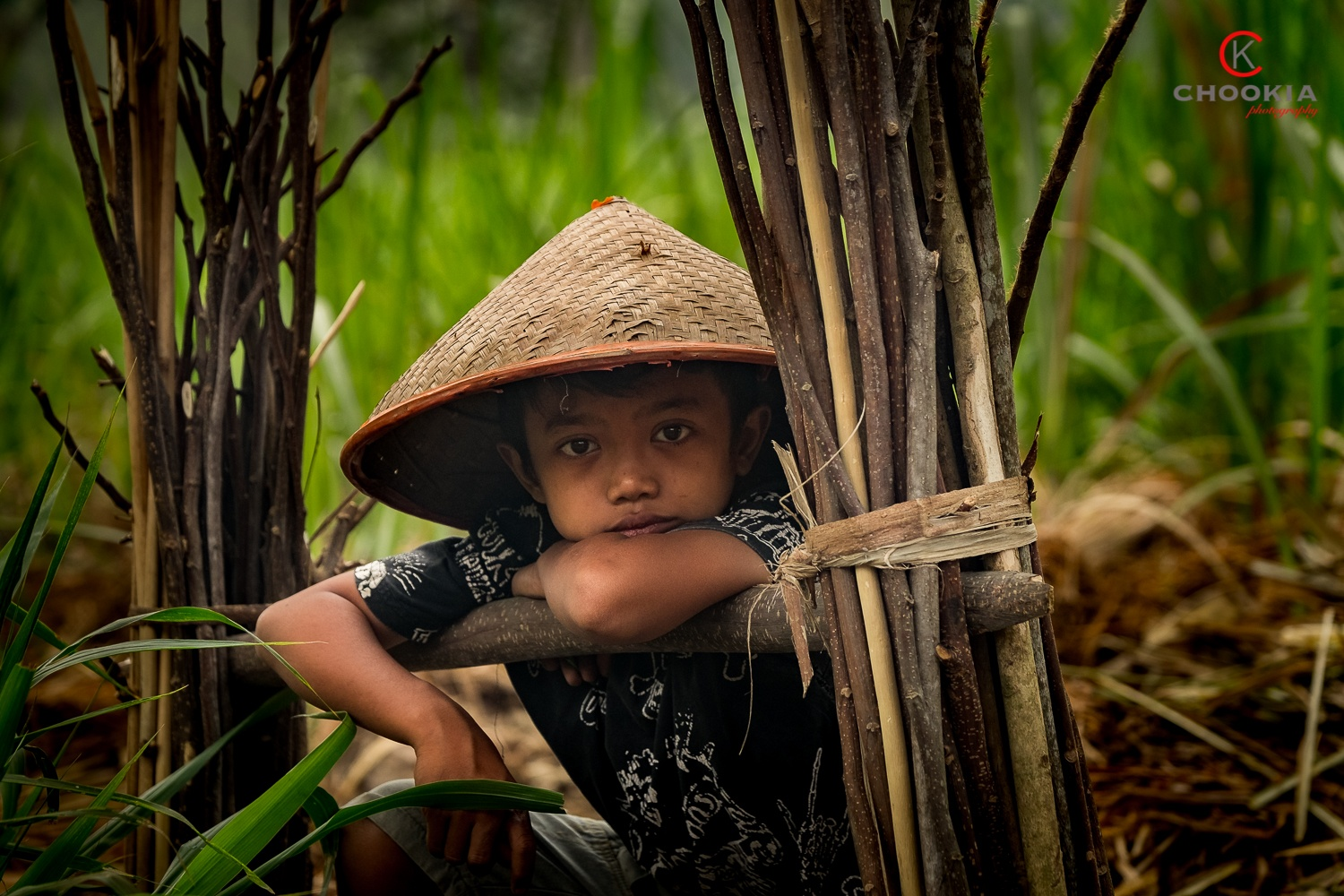 Take a Rest II Malang.Indonesia.  by chookia