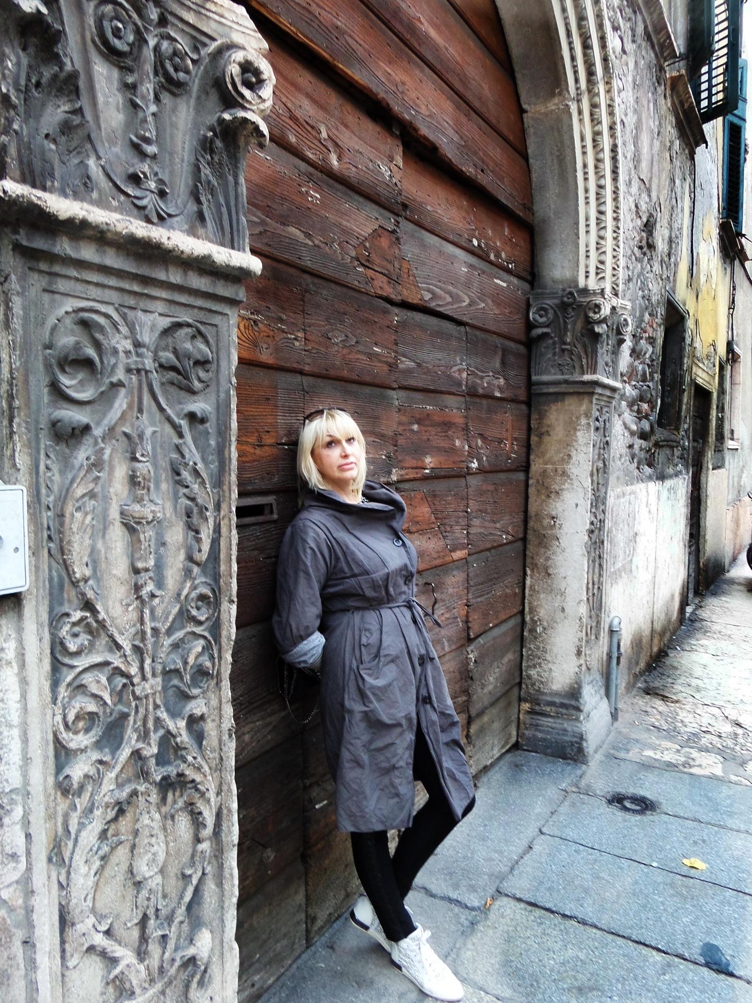 Verona by Oleg Mith