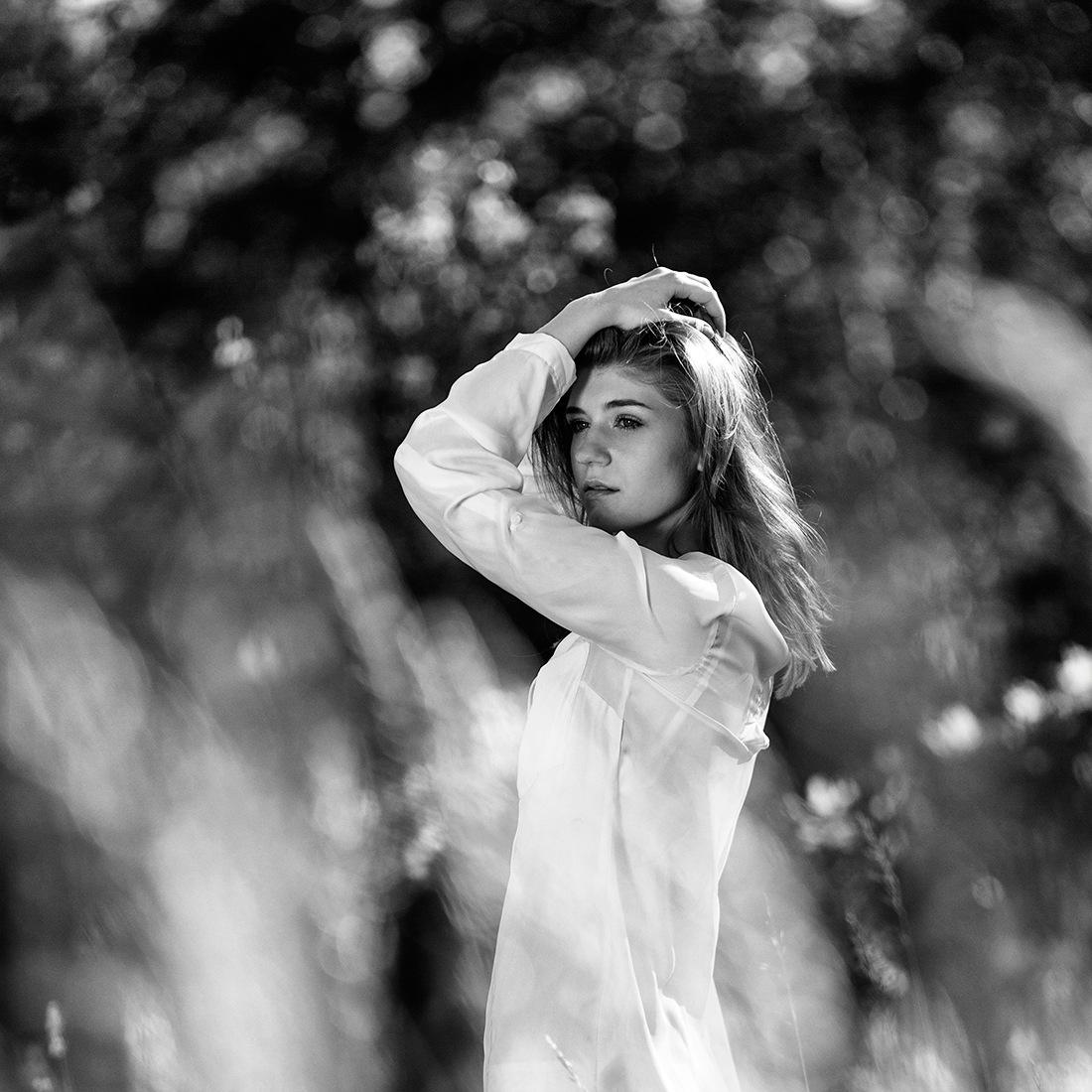 Adrianna. by Ernest K.