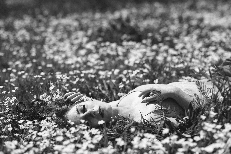 Agnieszka. by Ernest K.