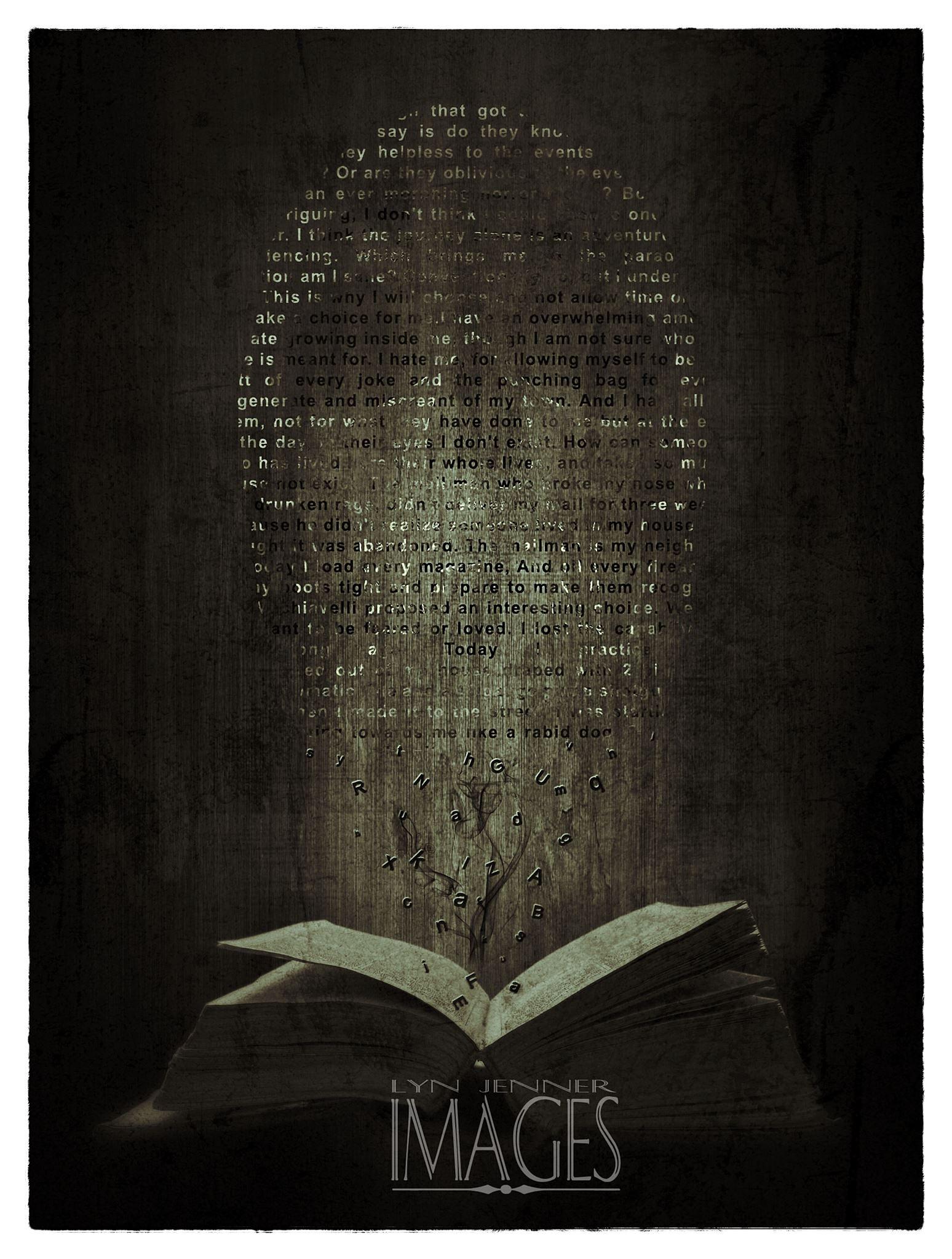 Book of Skulls by lynjenner927