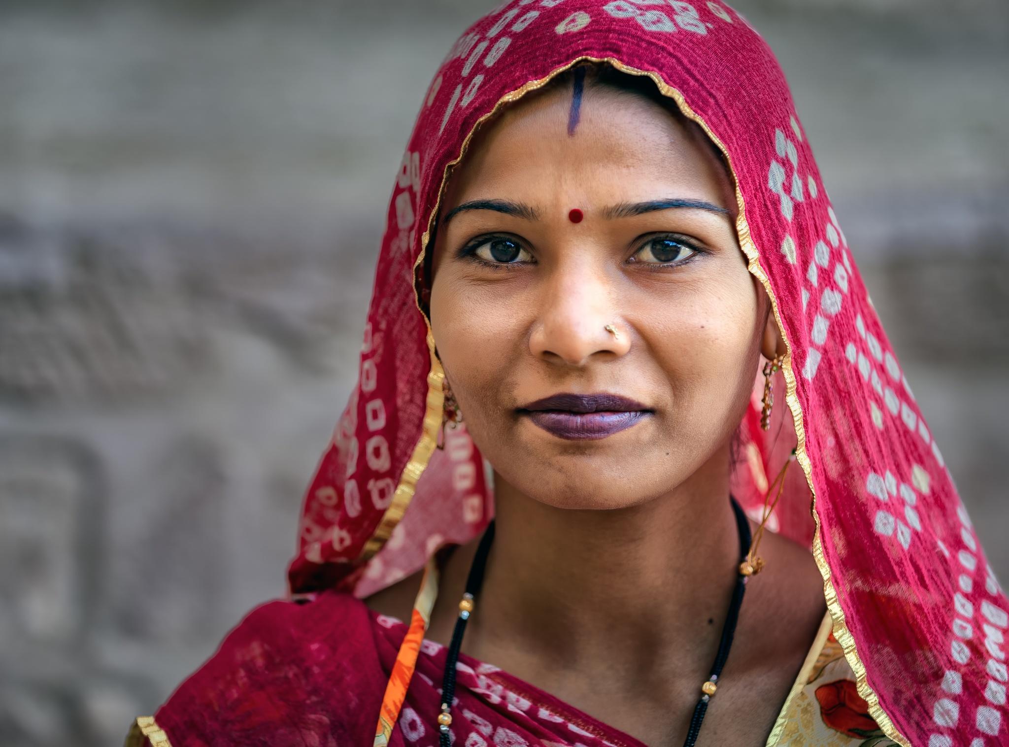 Udaipur - India by KrisBednarzewski