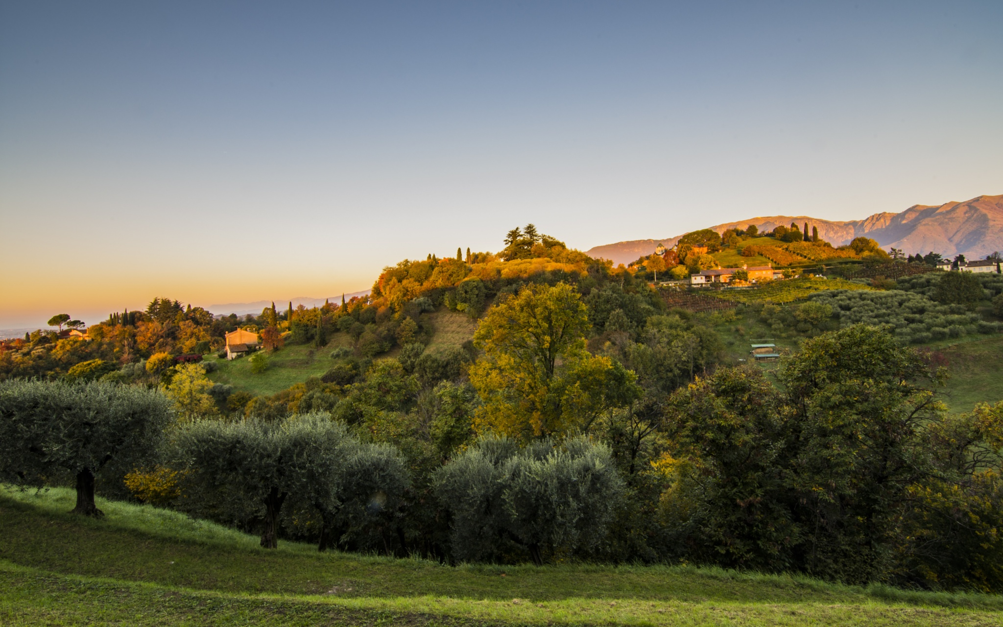 Asolo (Italy) by Gianni Santolin