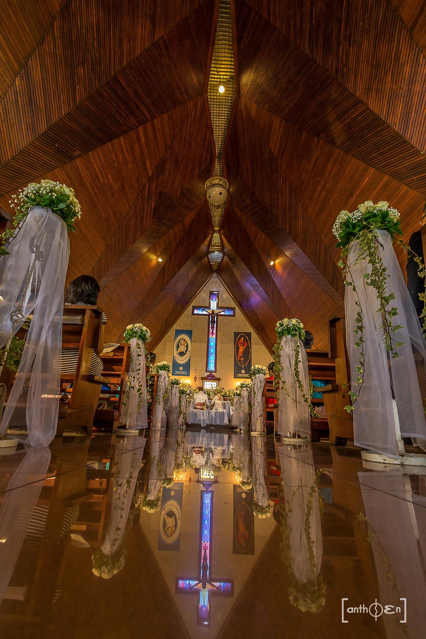 Ready sacred vow before God2 by Anthoen Luciferano Karnanta