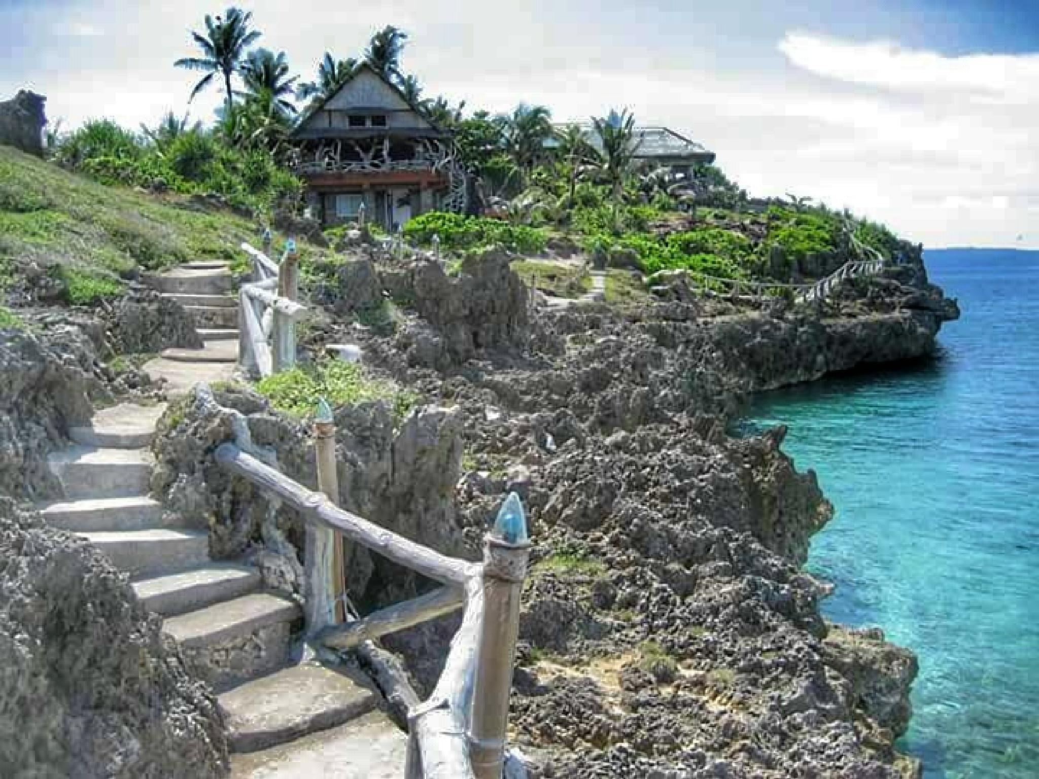 Boracay Philippines  by Jeffrey Morello