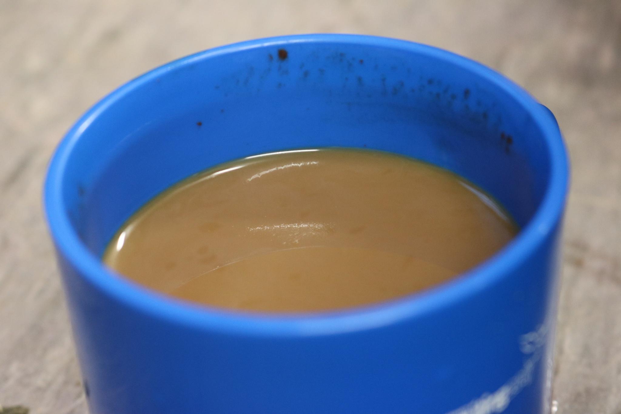 coffee  by Josephine