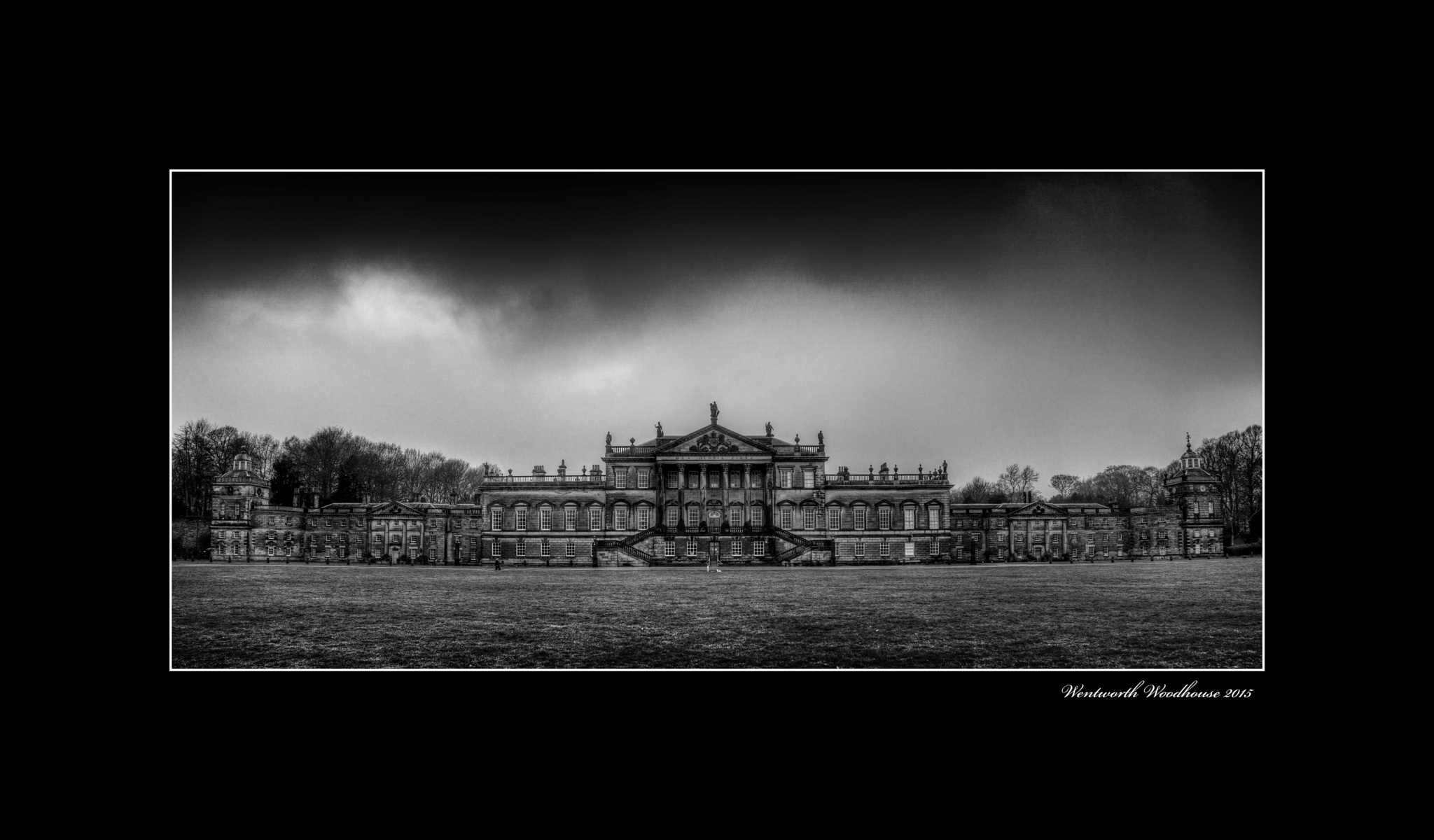 Wentworth Woodhouse by Camera_Obscura