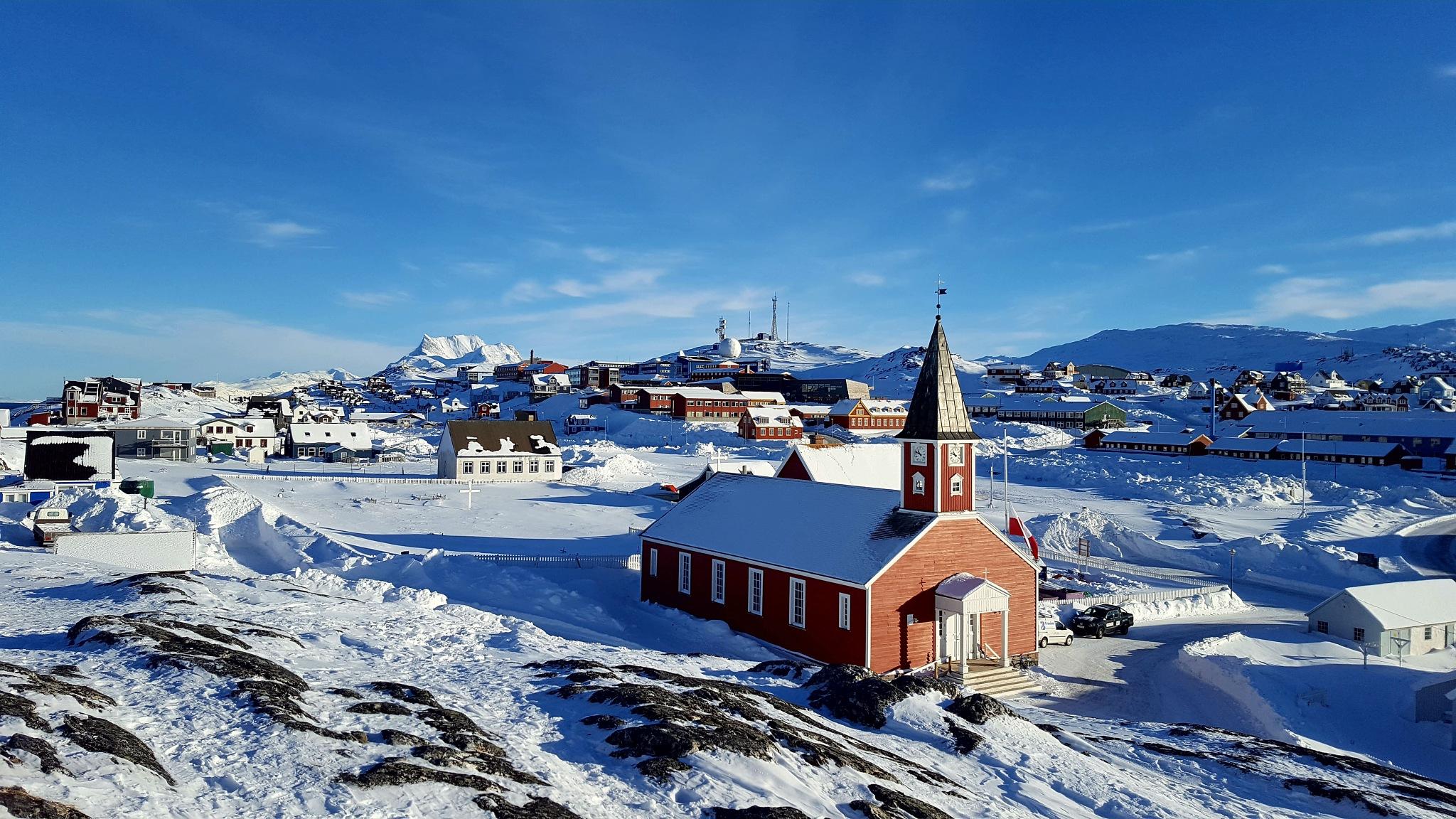 church by Elli