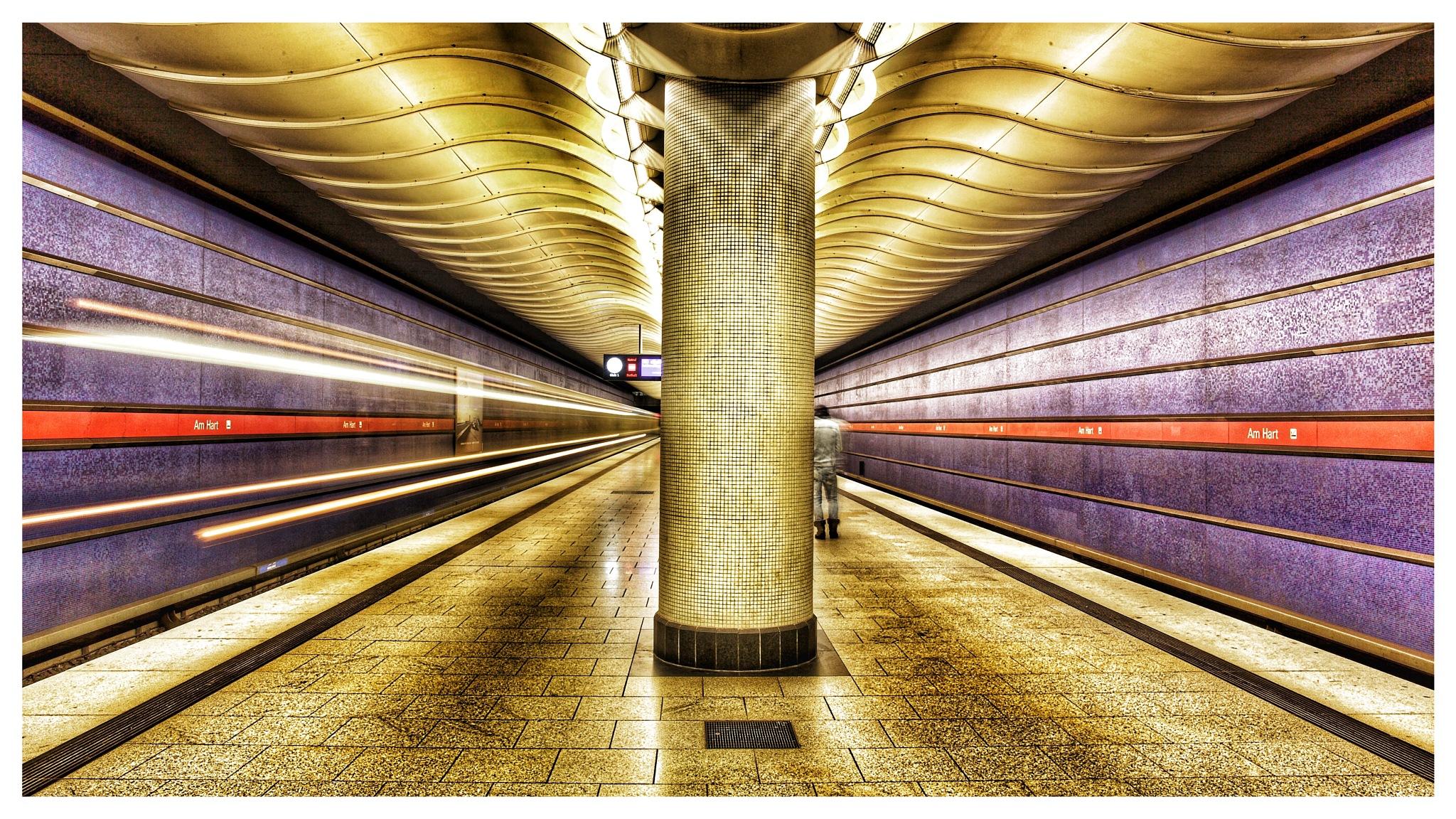 Underground.... by adonismalamos1