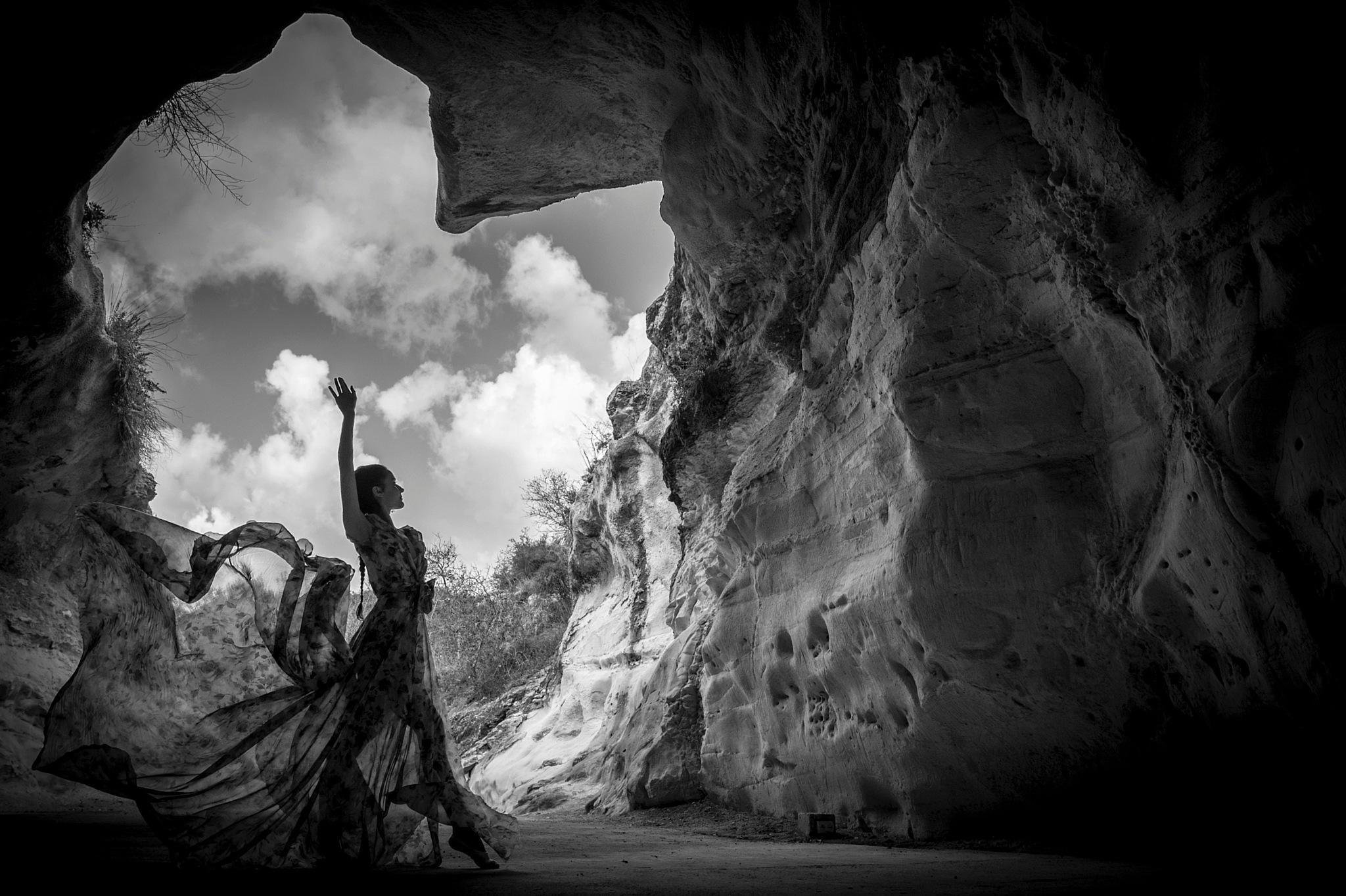Untitled by Eyal Amer